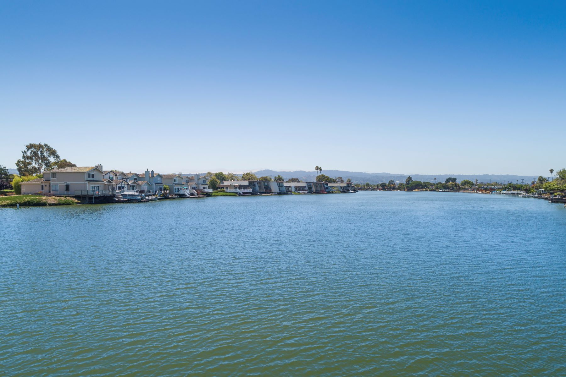 townhouses for Active at Incredible Waterfront Fixer-Upper Opportunity 1551 Shoal Drive San Mateo, California 94404 United States