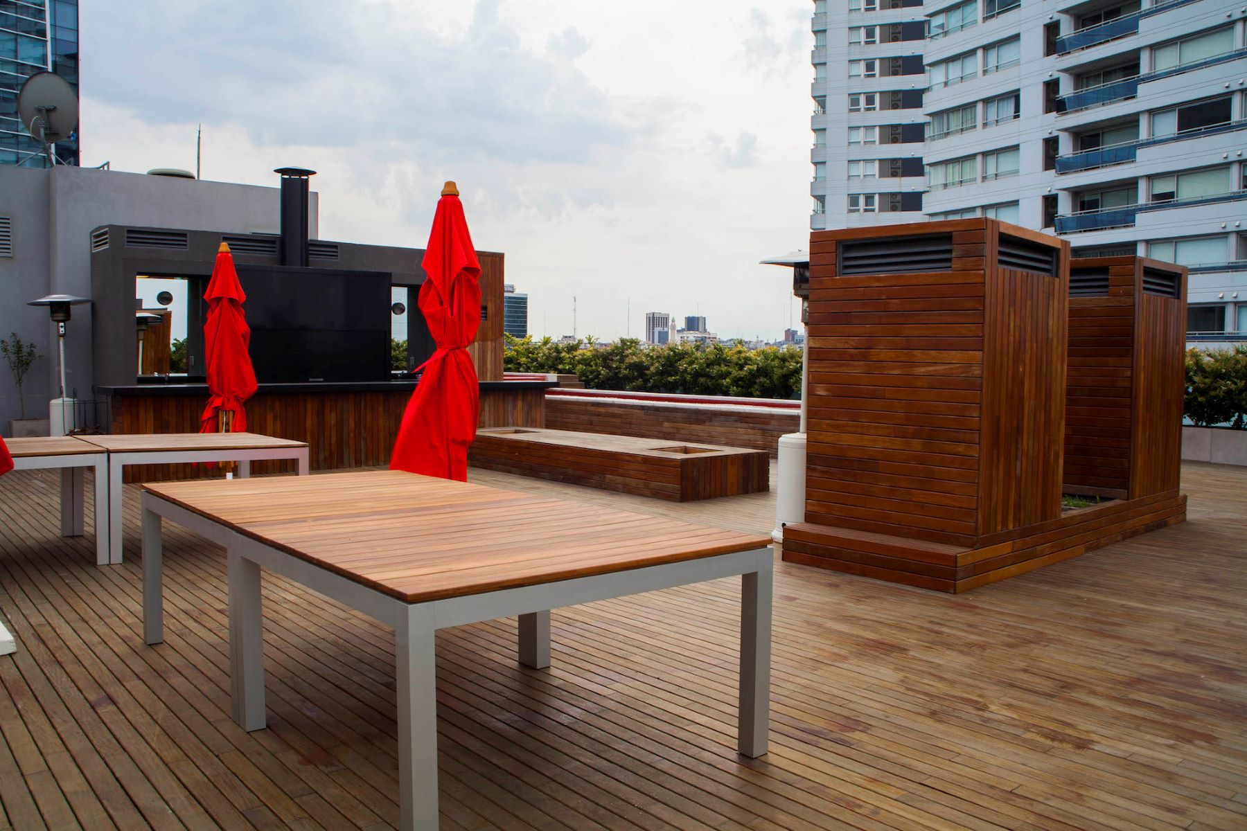 Additional photo for property listing at Harbour Residences Lola Mora 457 Buenos Aires, Buenos Aires 1107 Argentina
