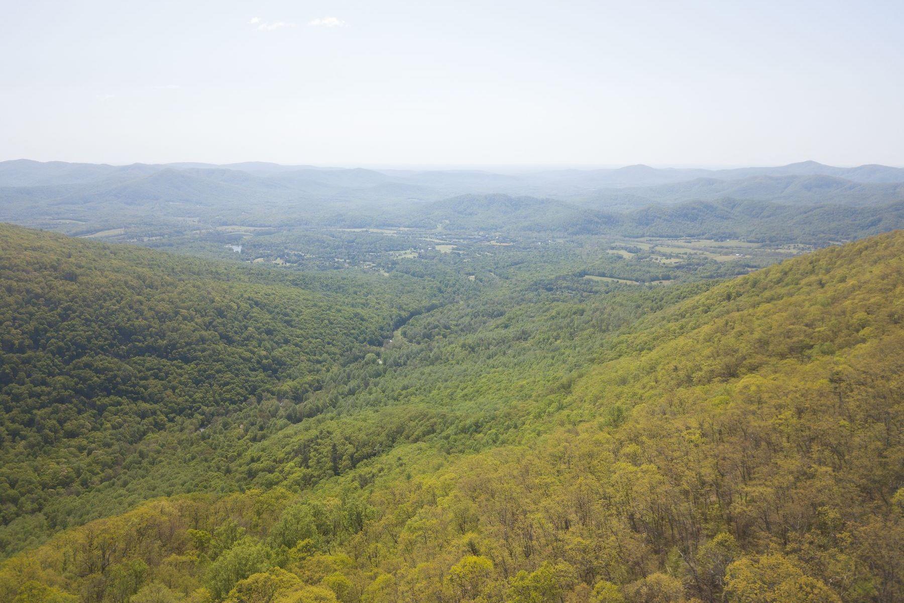 土地 為 出售 在 11 Grassy Ridge Drive, Wintergreen, 弗吉尼亞州 22958 美國