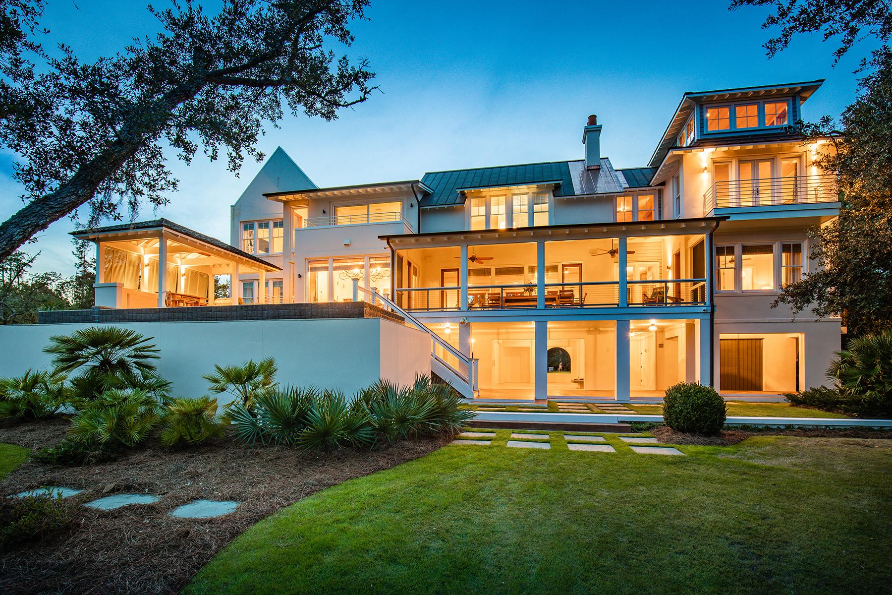 Single Family Homes for Active at 3016 Vanderbilt Boulevard Pawleys Island, South Carolina 29585 United States