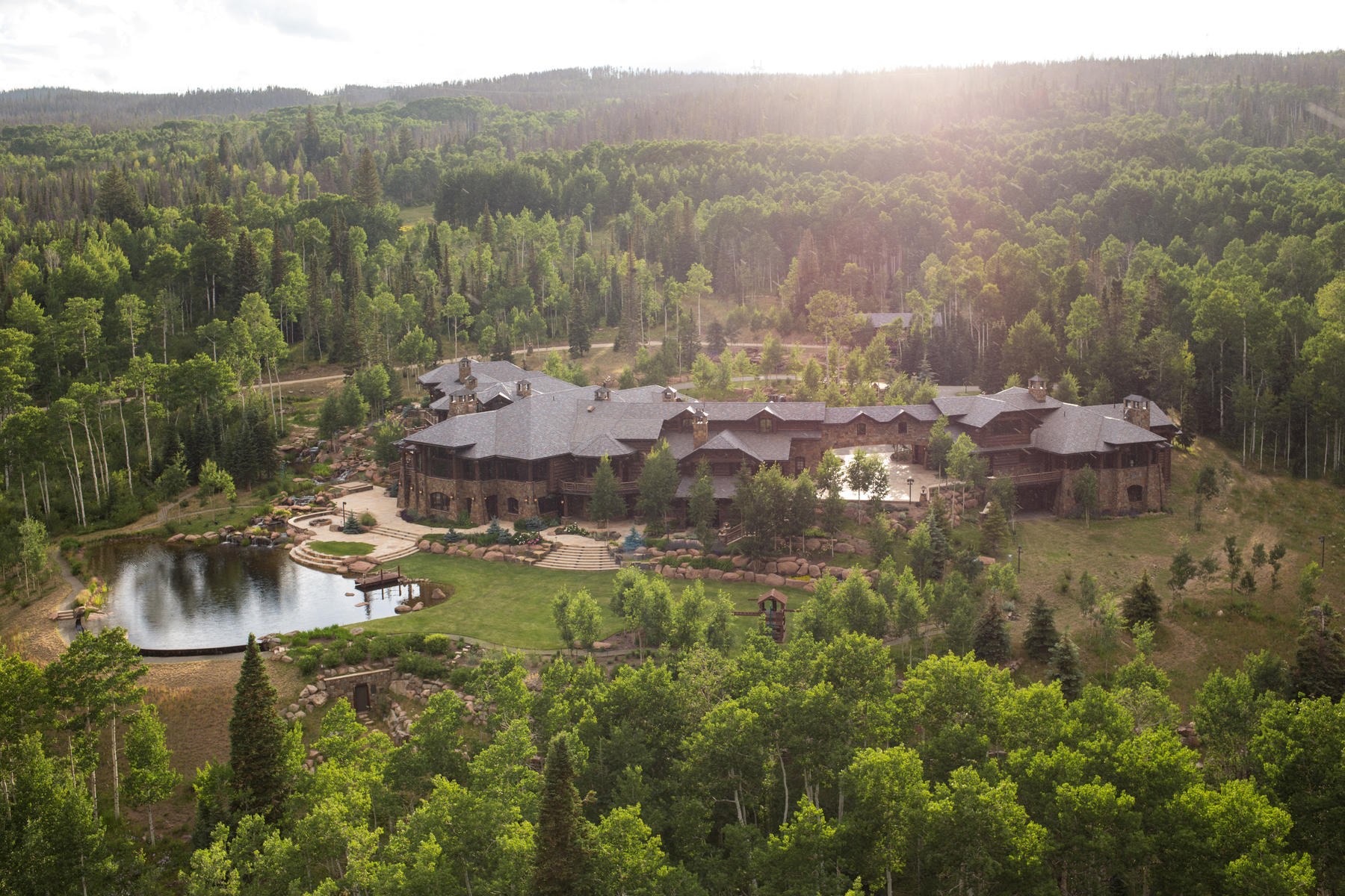 Additional photo for property listing at Aspen Grove Ranch 2010 GCR 14N Kremmling, Colorado 80459 United States