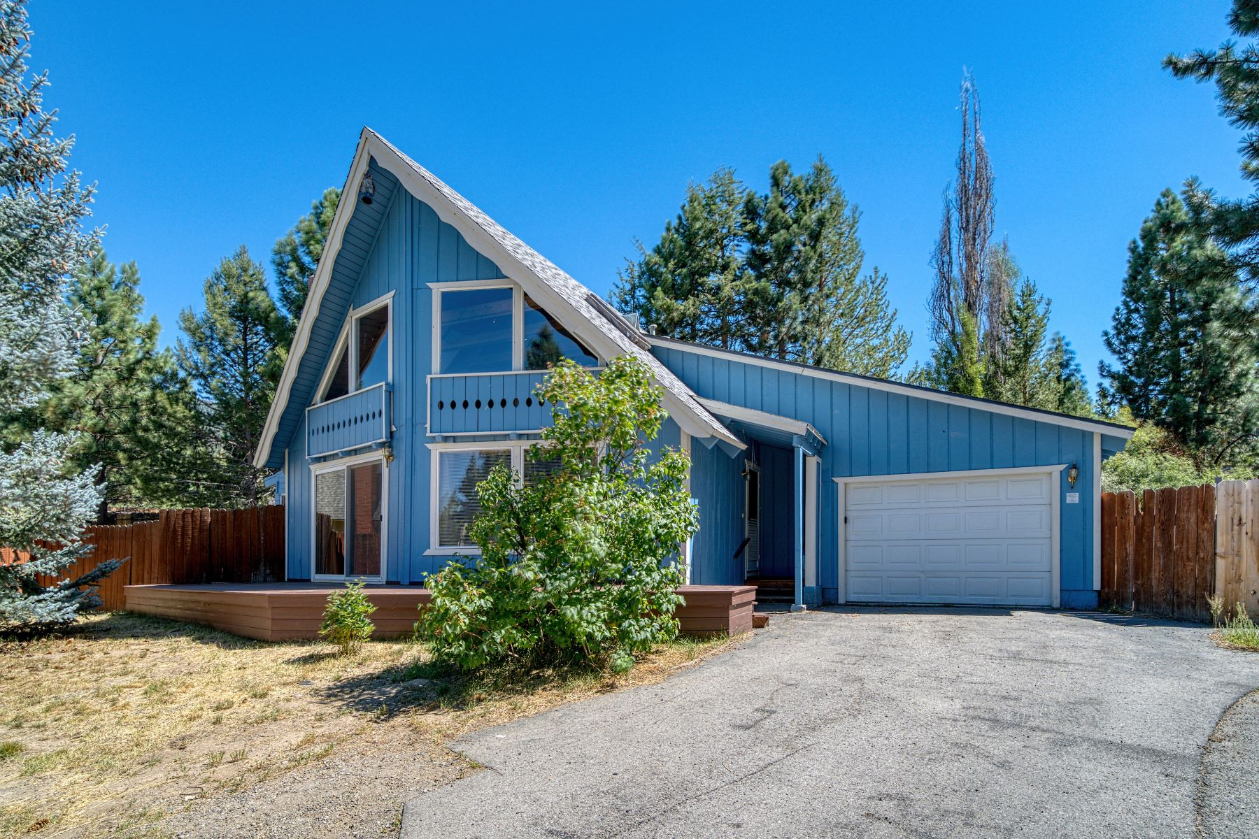 Single Family Homes for Active at Pioneer Village Retreat 1401 Friant Court South Lake Tahoe, California 96150 United States