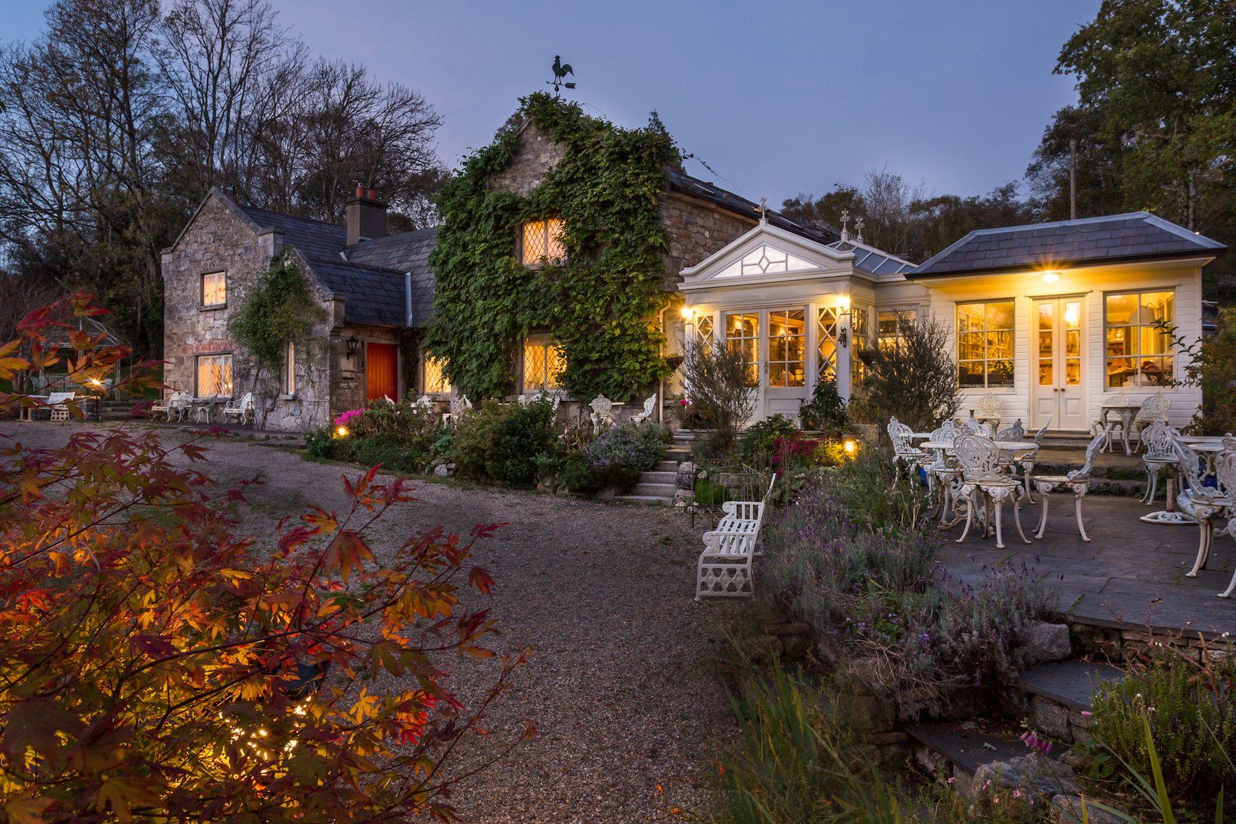 Частный односемейный дом для того Продажа на THE OLD SCHOOL HOUSE Wicklow, Leinster, Ирландия