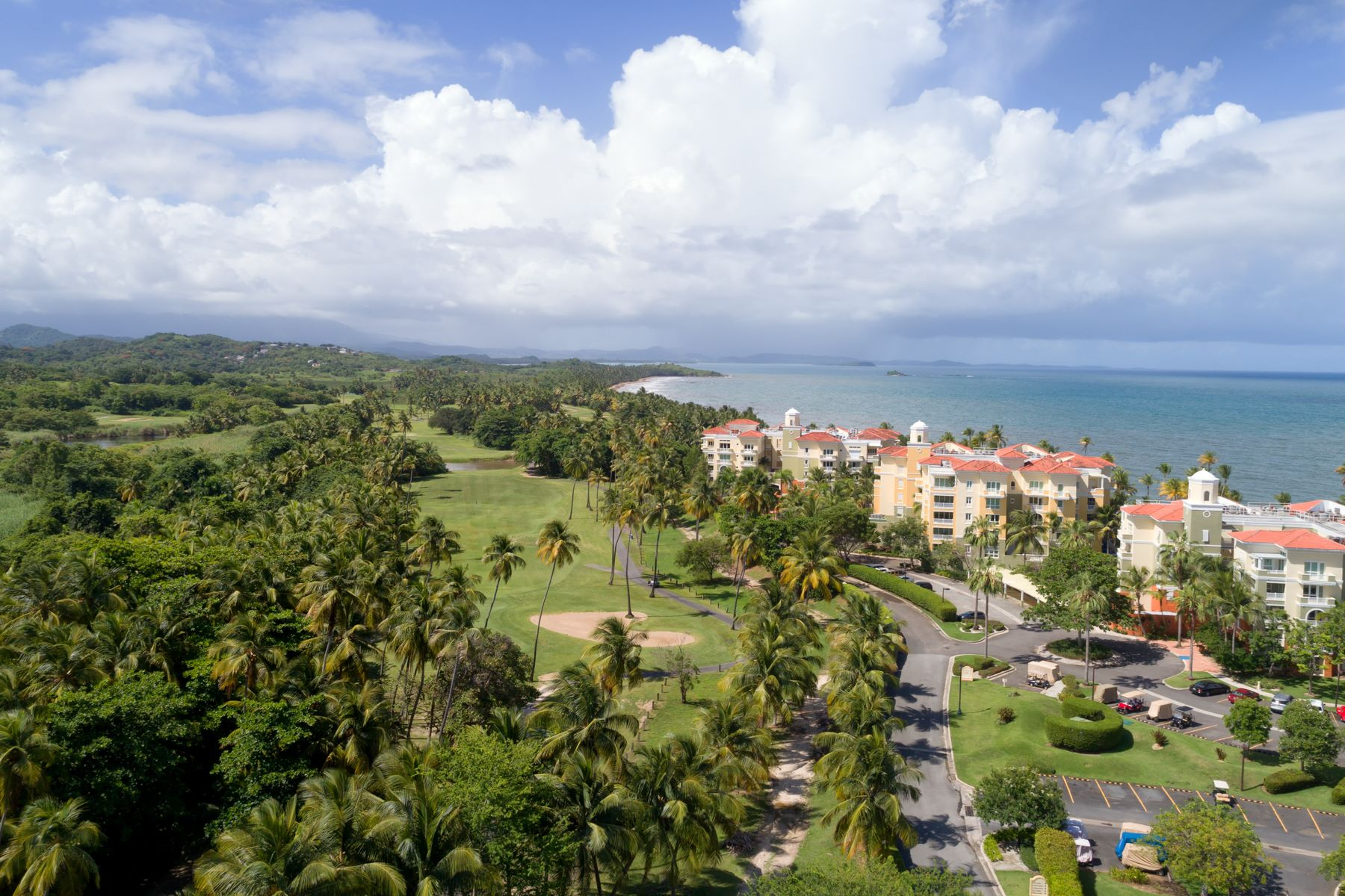 Additional photo for property listing at 4th Floor Ocean Views at Marbella Club 100 Ocean Drive, Apt 141 Palmas Del Mar, Puerto Rico 00791 Puerto Rico