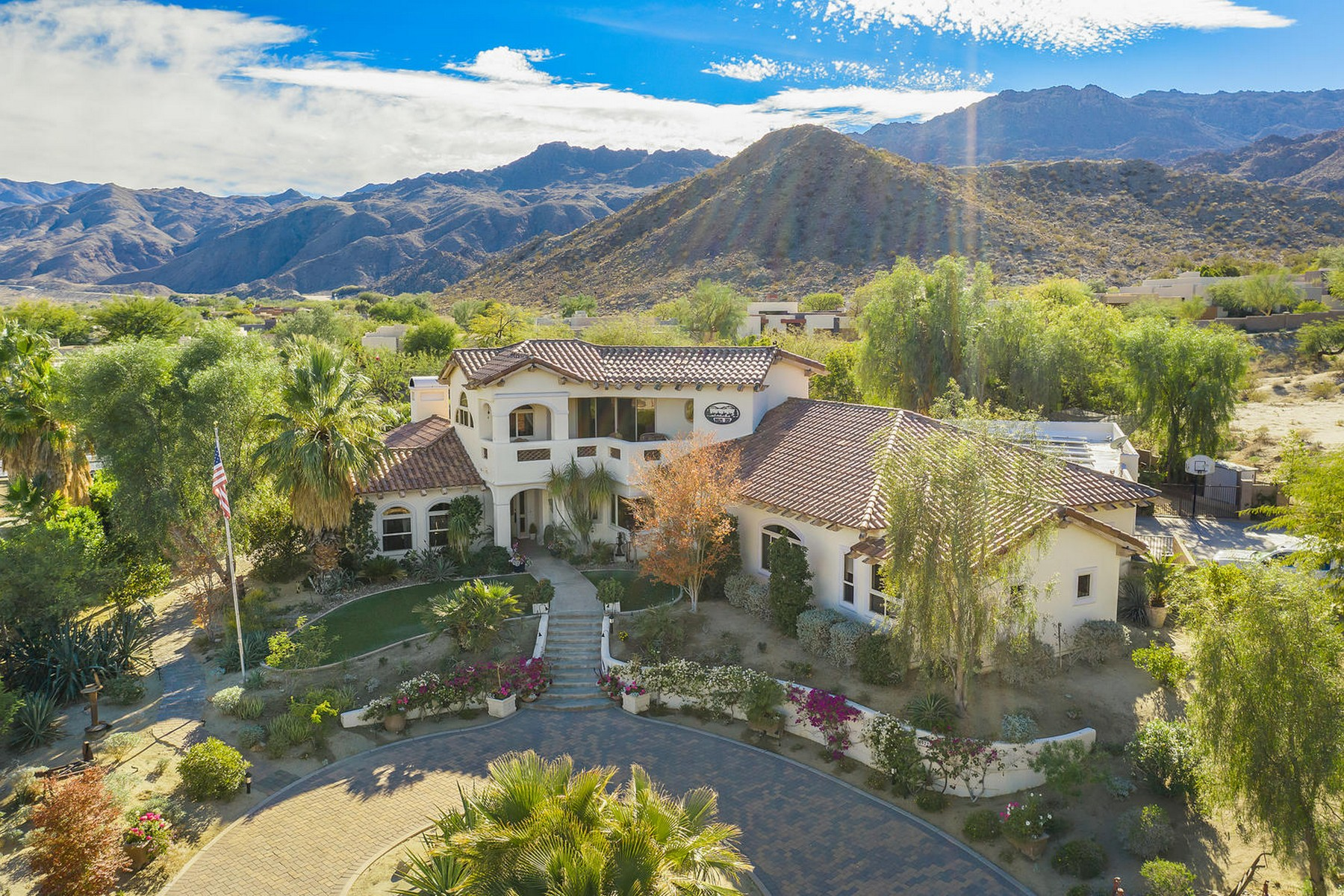 Single Family Homes for Active at 49775 Little Bighorn Circle Palm Desert, California 92260 United States