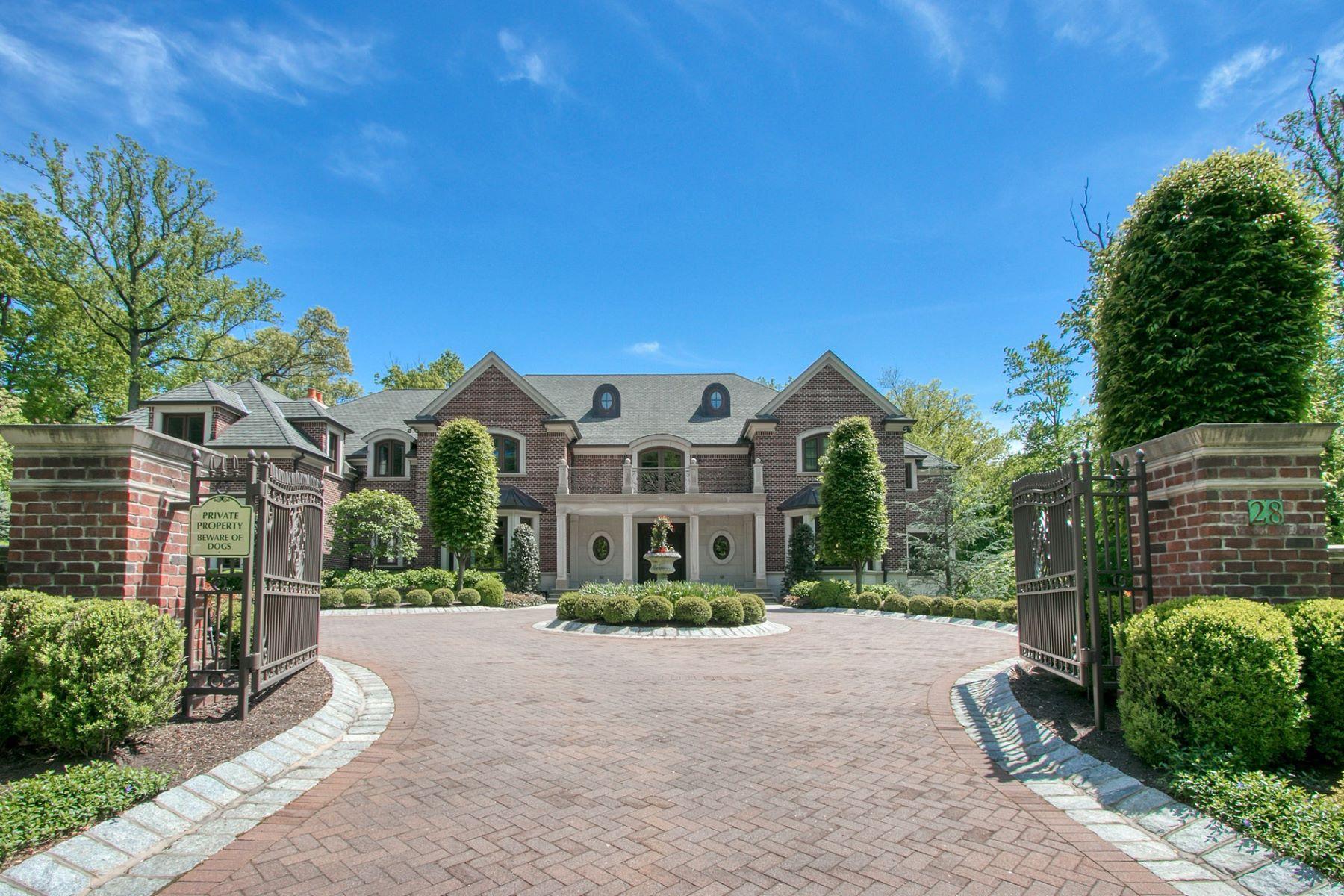 Single Family Homes für Verkauf beim Alpine, New Jersey 07620 Vereinigte Staaten