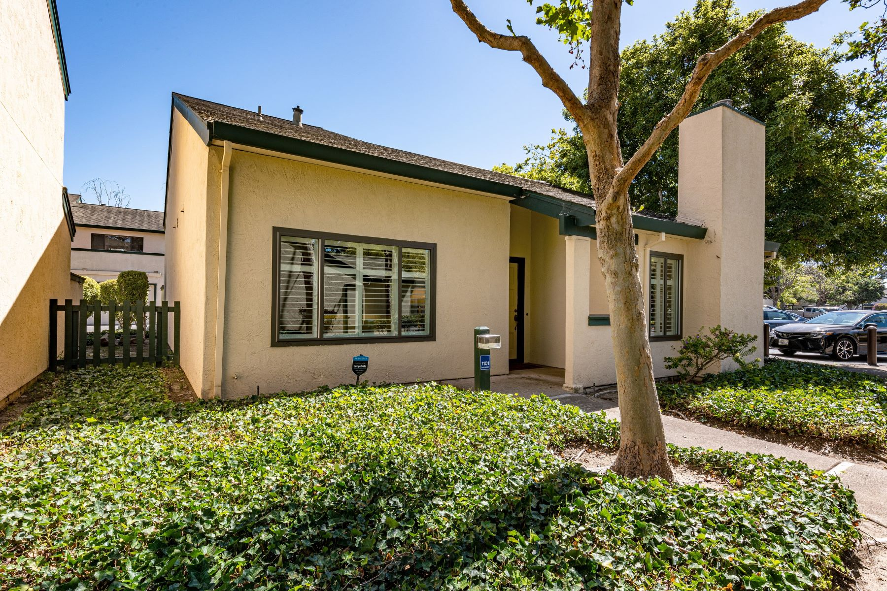townhouses for Sale at Detached Harbor Bay Townhome 1101 Ironside Road Alameda, California 94502 United States