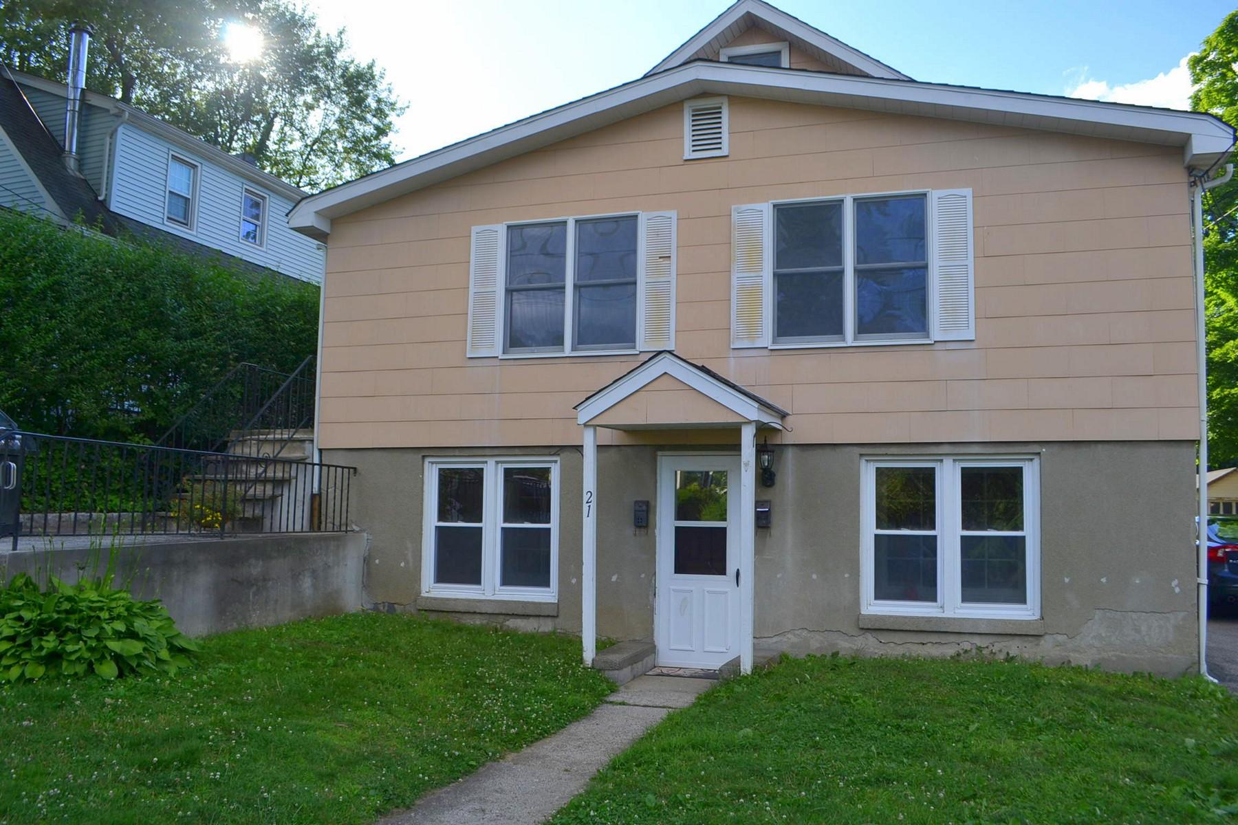 Casa Multifamiliar por un Alquiler en Spacious Rental 21 Lancaster Avenue Floor 1 Montrose, Nueva York 10548 Estados Unidos