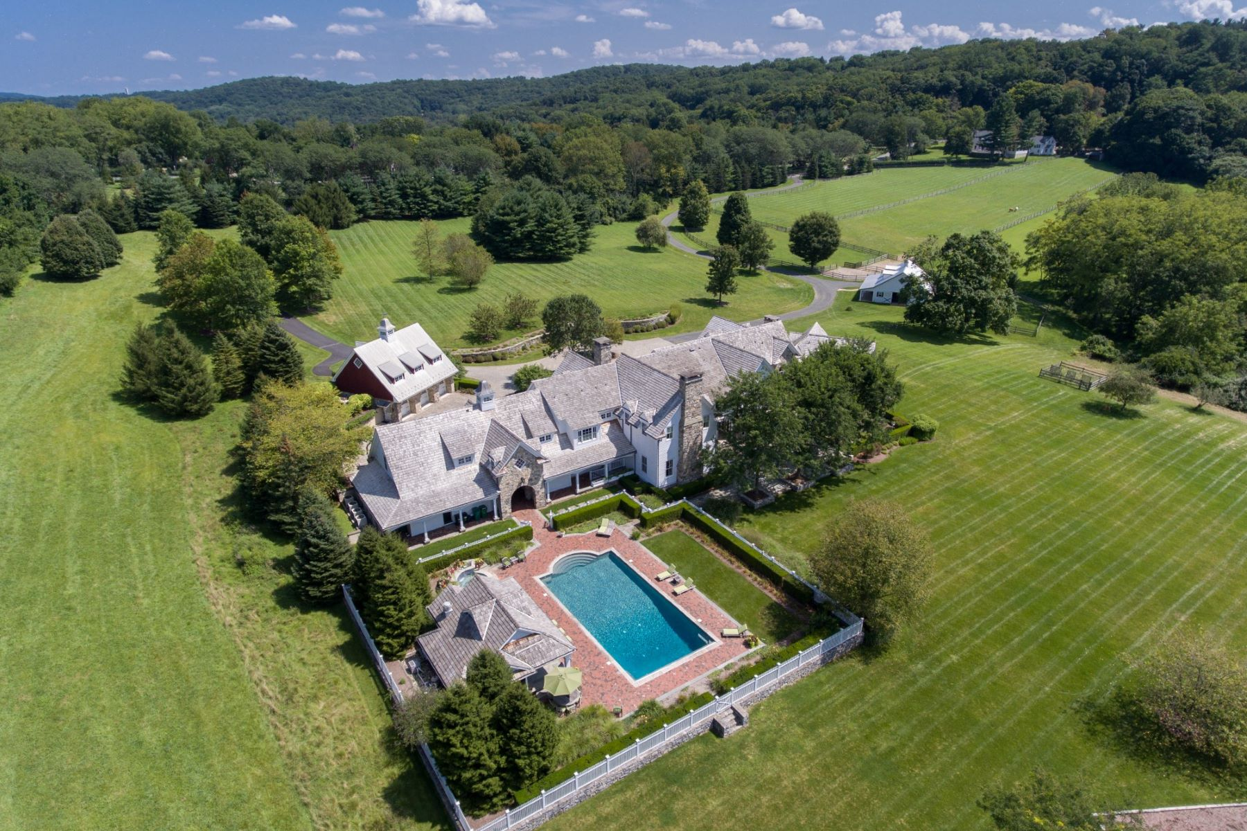 Additional photo for property listing at Winston Farm 2 Winston Farm Lane Mendham, New Jersey 07945 United States