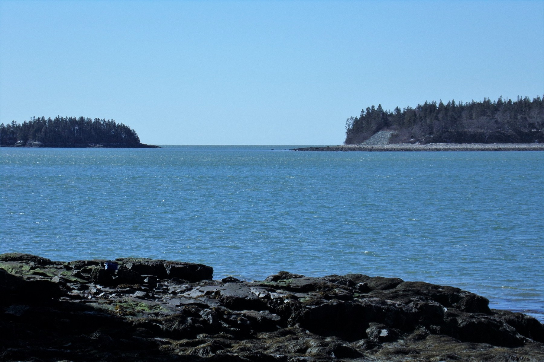 Land for Active at Lot 1 Yoho Head Road Machiasport, Maine 04655 United States