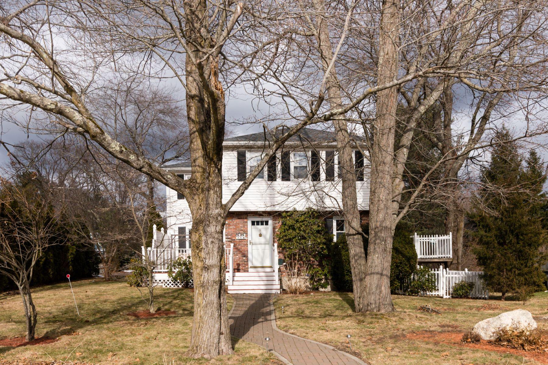 Single Family Homes por un Venta en 6 Anthony Road Bedford, Massachusetts 01730 Estados Unidos