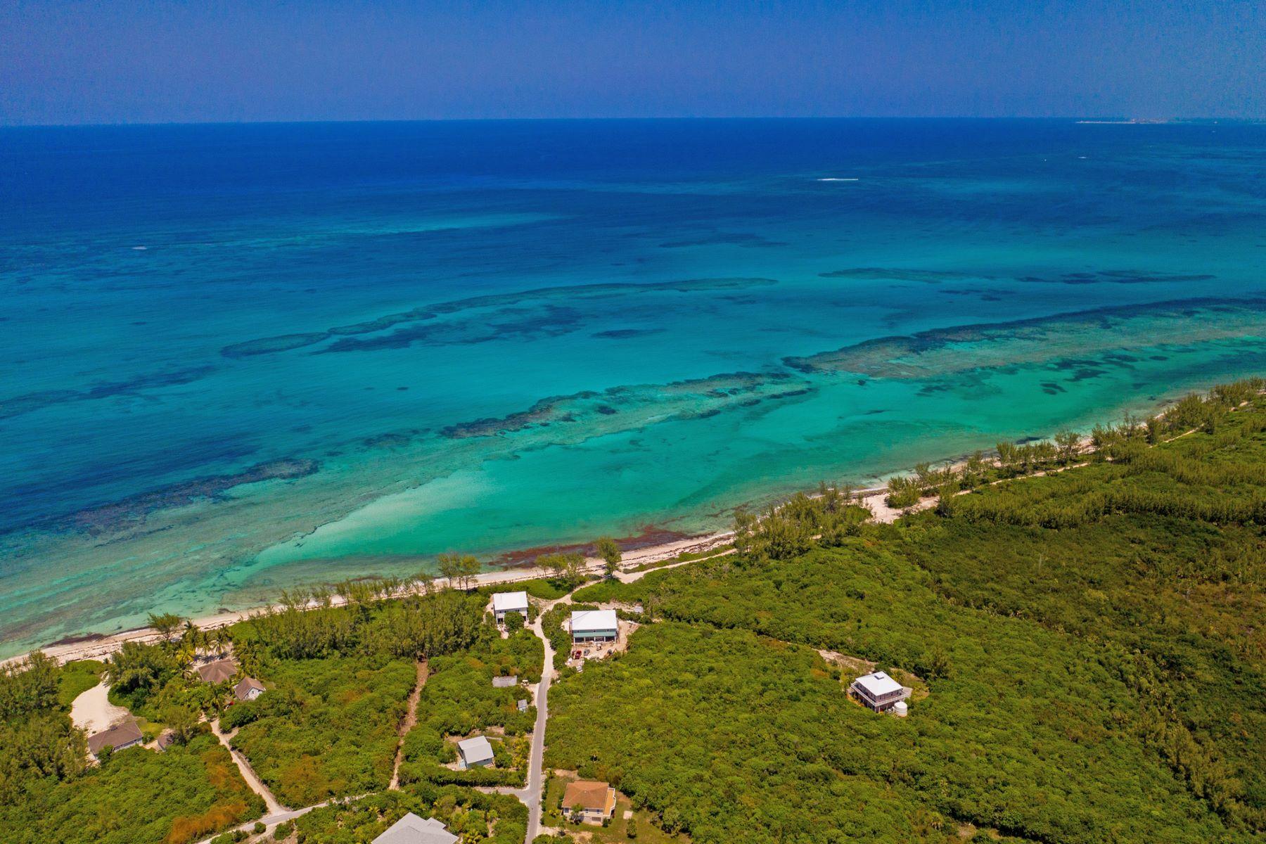 Οικόπεδο για την Πώληση στο Green Turtle Cay, Αμπακο Μπαχάμες