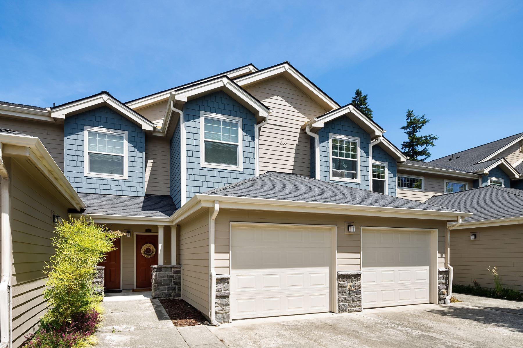 Condominiums για την Πώληση στο Serenity at Jacob's Creek 4317 Issaquah Pine Lake Rd SE, Unit #310, Sammamish, Ουασινγκτον 98075 Ηνωμένες Πολιτείες