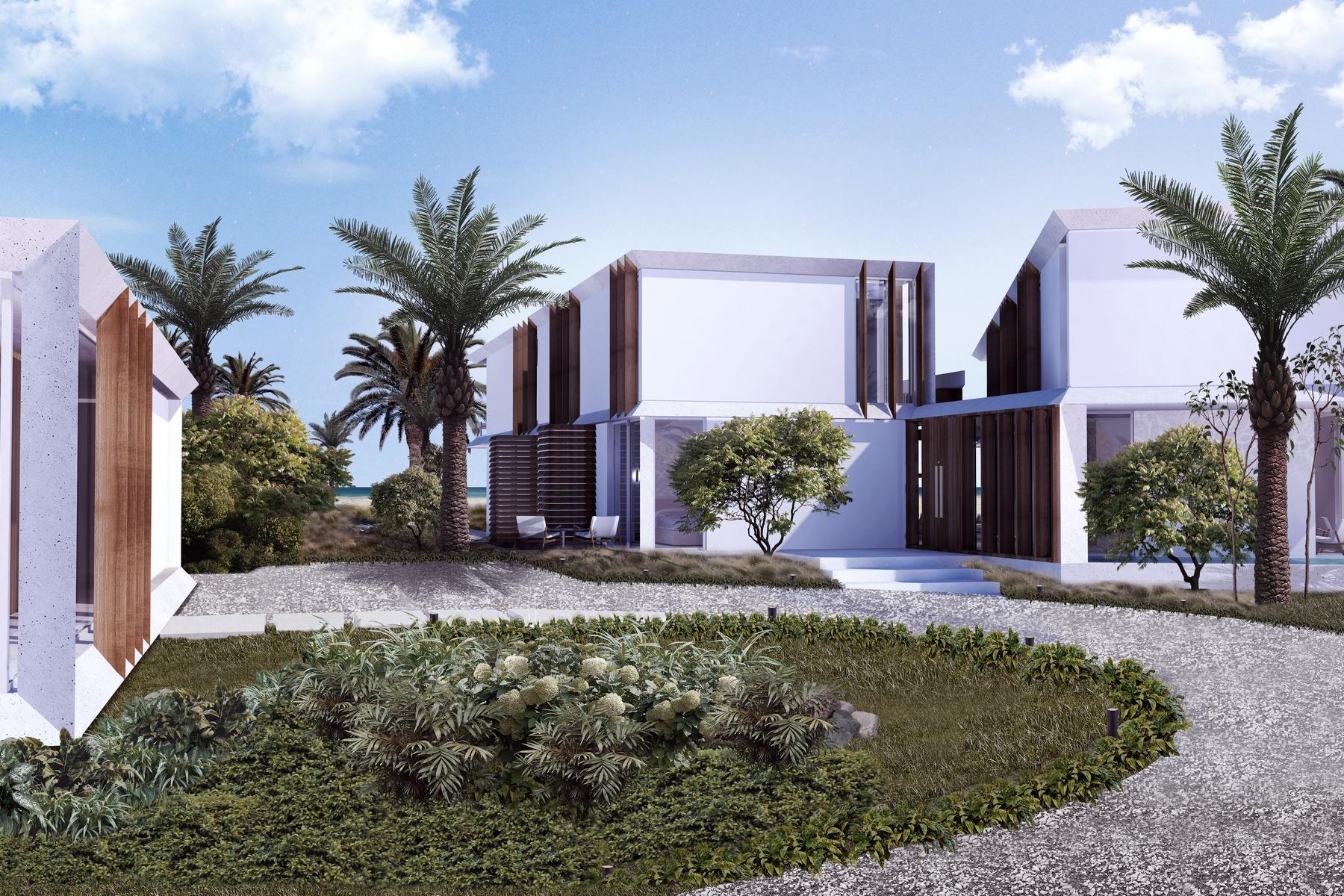 Additional photo for property listing at Emerald Estate Beach Villa Leeward, Providenciales Islas Turcas Y Caicos