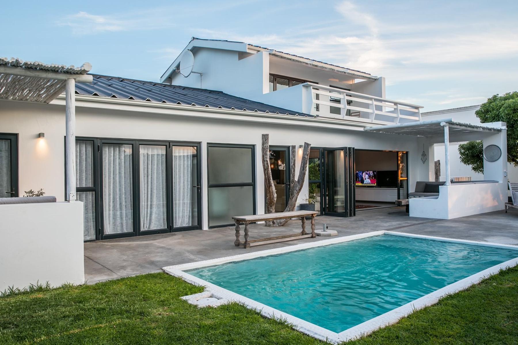 独户住宅 为 销售 在 Middedorp, Langebaan 西开普其他地方, 西开普省, 7357 南非