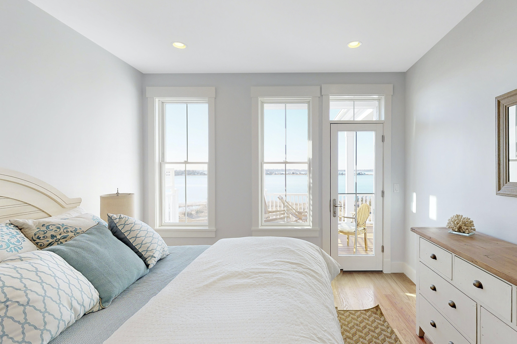 Additional photo for property listing at The Jamestown at the Villages on Mount Hope Bay 177 Leeshore Lane Tiverton, Rhode Island 02878 United States