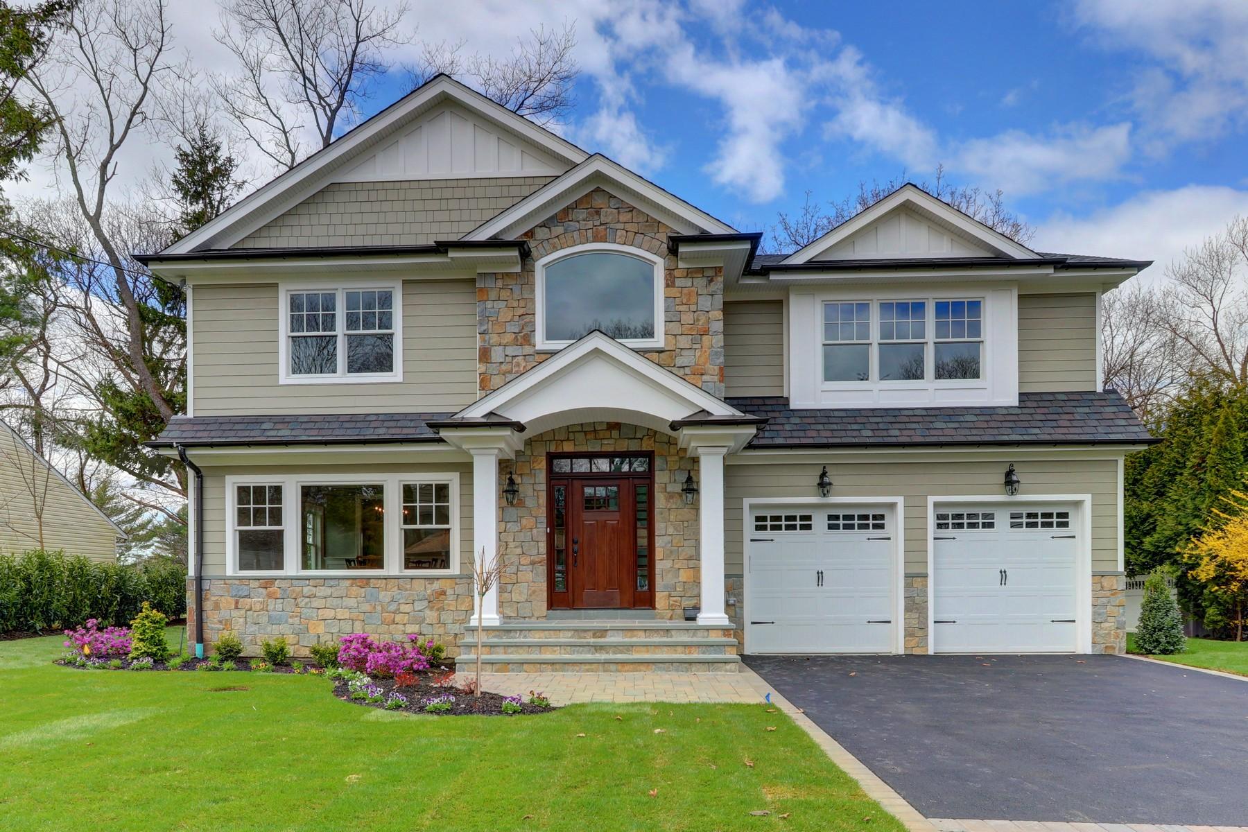 Частный односемейный дом для того Продажа на 17 Sycamore Dr , Roslyn, NY 11576 17 Sycamore Dr Roslyn, Нью-Йорк 11576 Соединенные Штаты