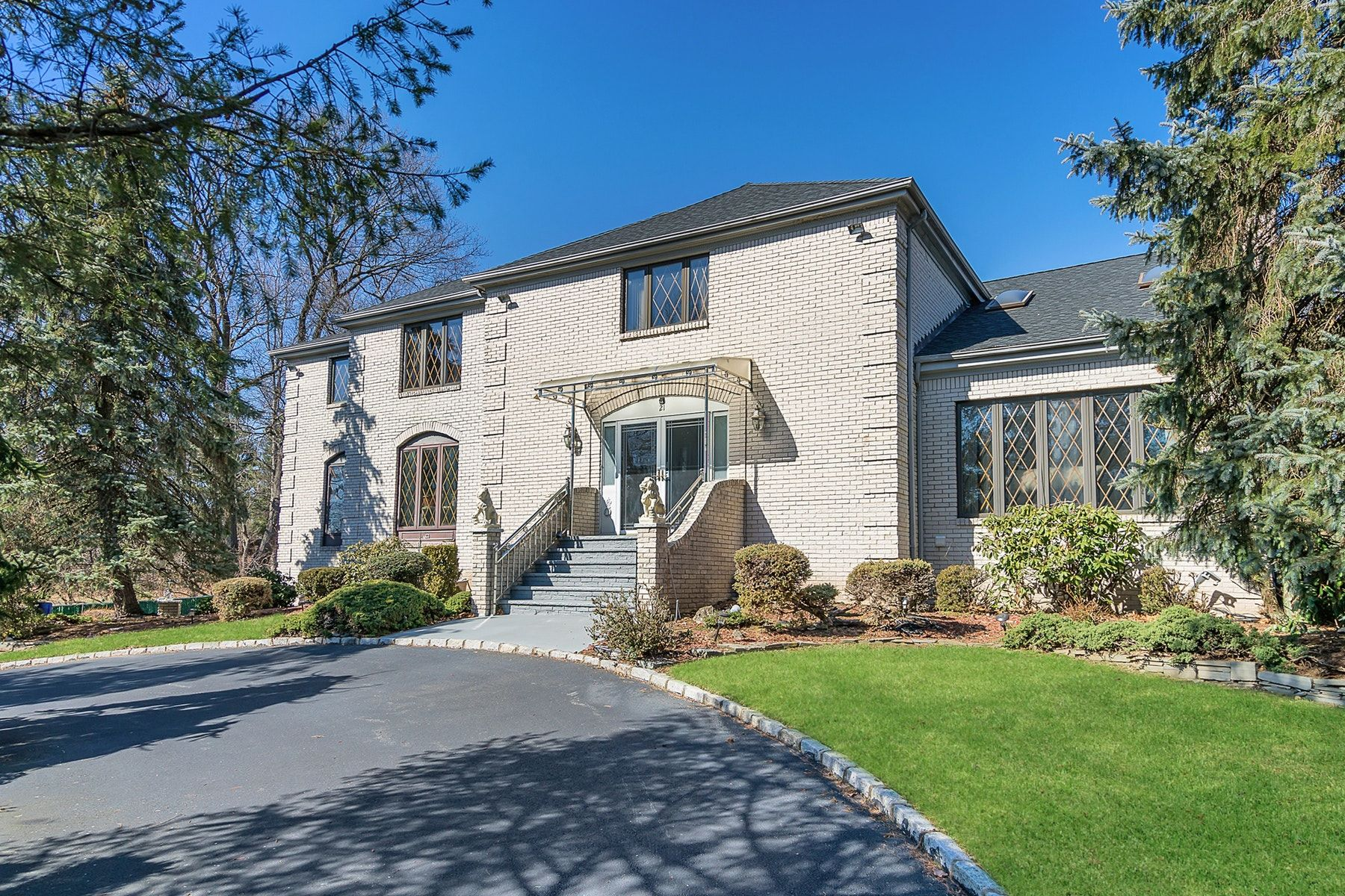 Single Family Homes for Active at 21 Fawn Drive Montville, New Jersey 07045 United States