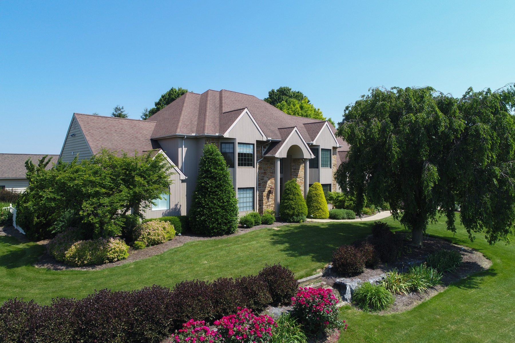 Casa Unifamiliar por un Venta en 895 Long Road Manheim, Pennsylvania 17545 Estados Unidos