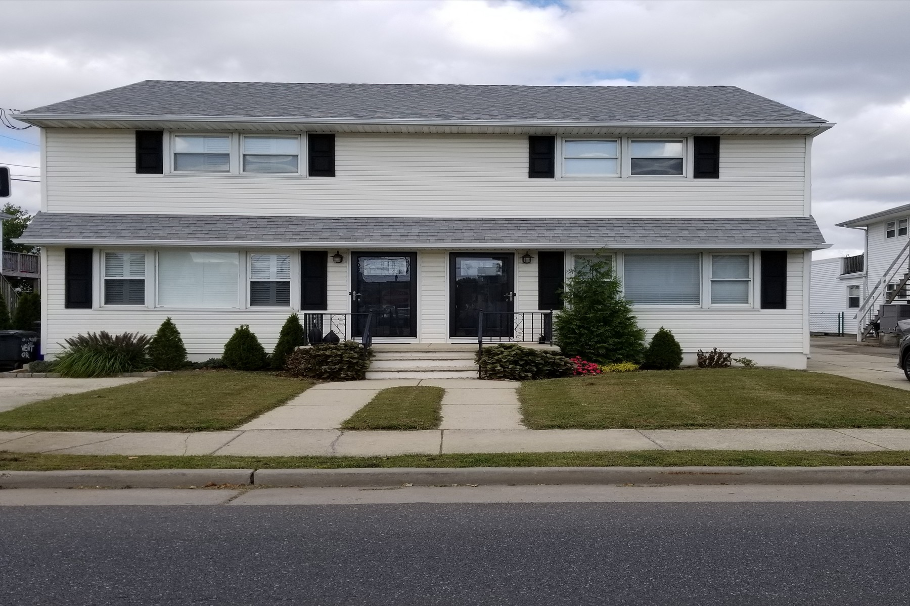 Single Family Home for Rent at 6805 Monmouth Ave #A Ventnor, New Jersey 08406 United States