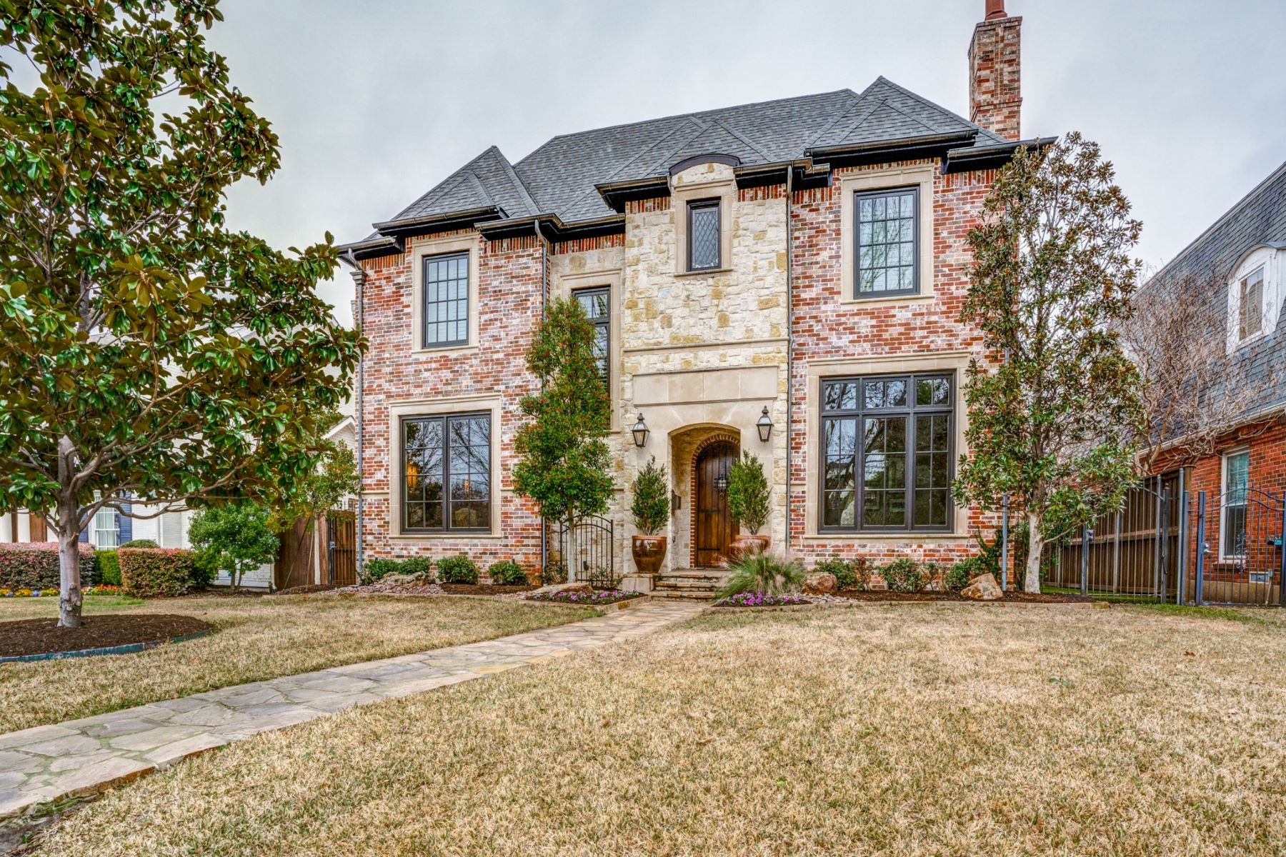 Single Family Homes for Active at 4232 Purdue Avenue University Park, Texas 75225 United States
