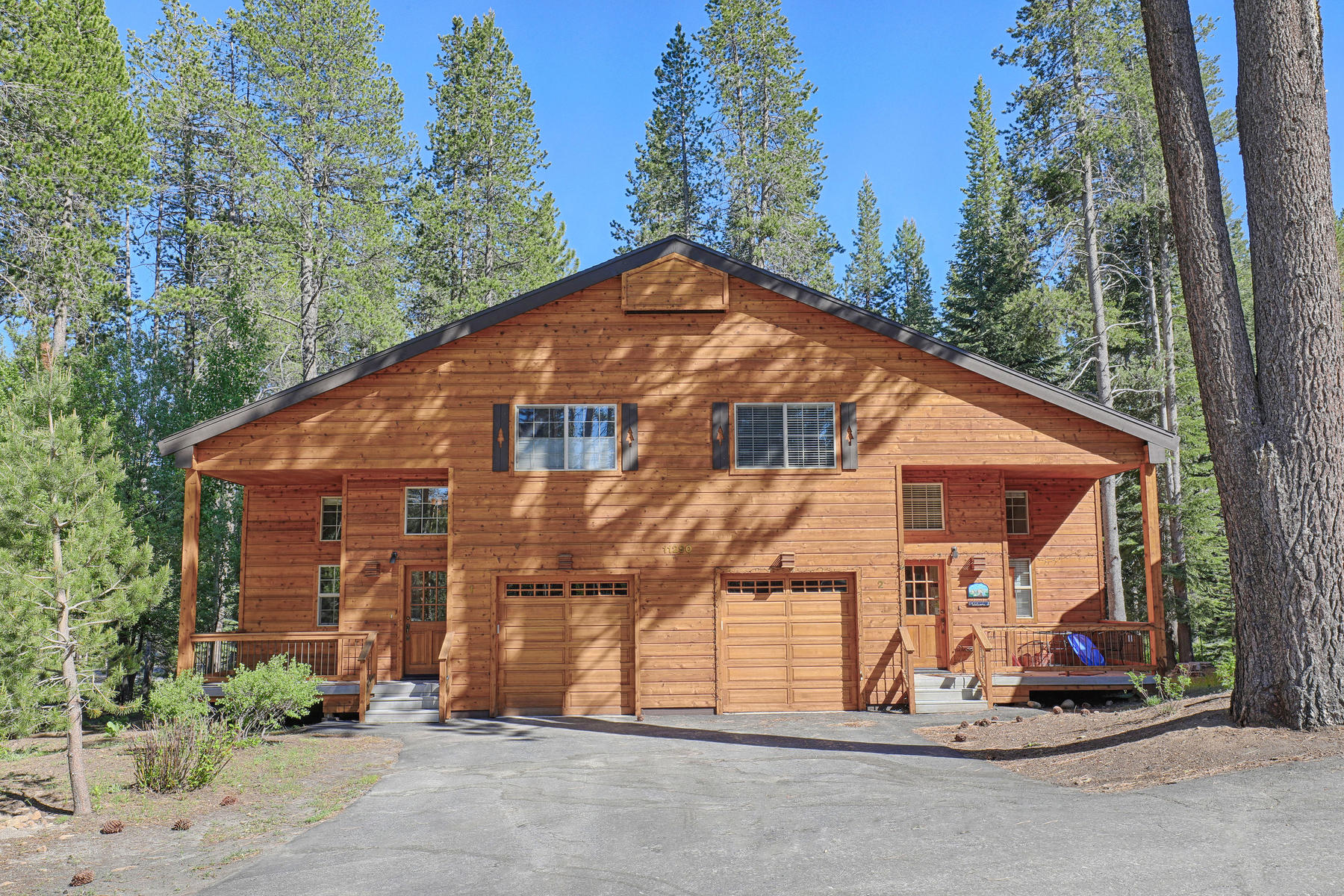 Townhouse for Active at 11290 Northwoods Boulevard #1, Truckee, CA 11290 Northwoods Boulevard #1 Truckee, California 96160 United States