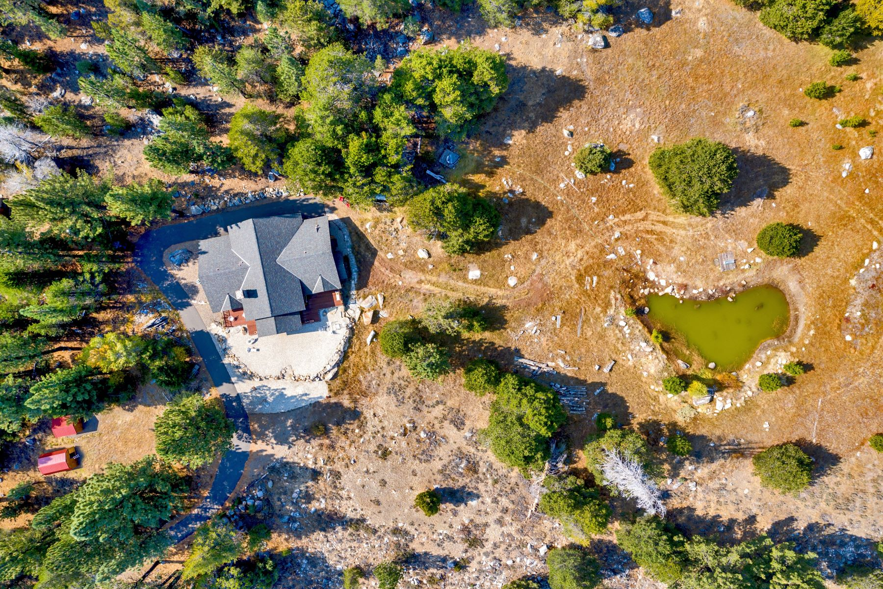 Additional photo for property listing at 1251 Blue Lakes Road, Markleeville, CA, 96120 1251 Blue Lakes Road Markleeville, California 96120 United States