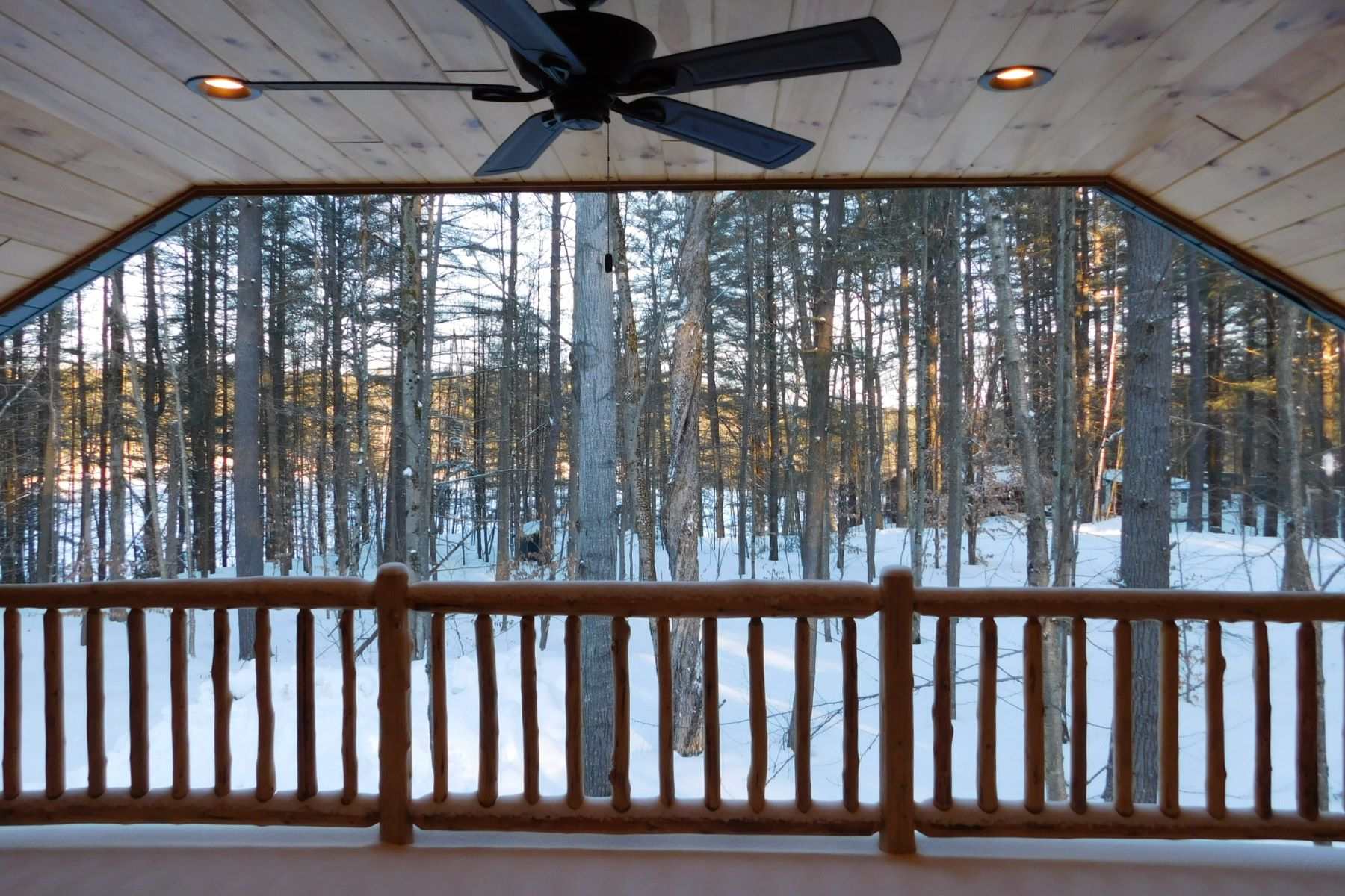 Additional photo for property listing at 6383 Moos Pines Rd, Glenfield New York, 13343 6383 Moose Pines Rd Glenfield, New York 13343 United States