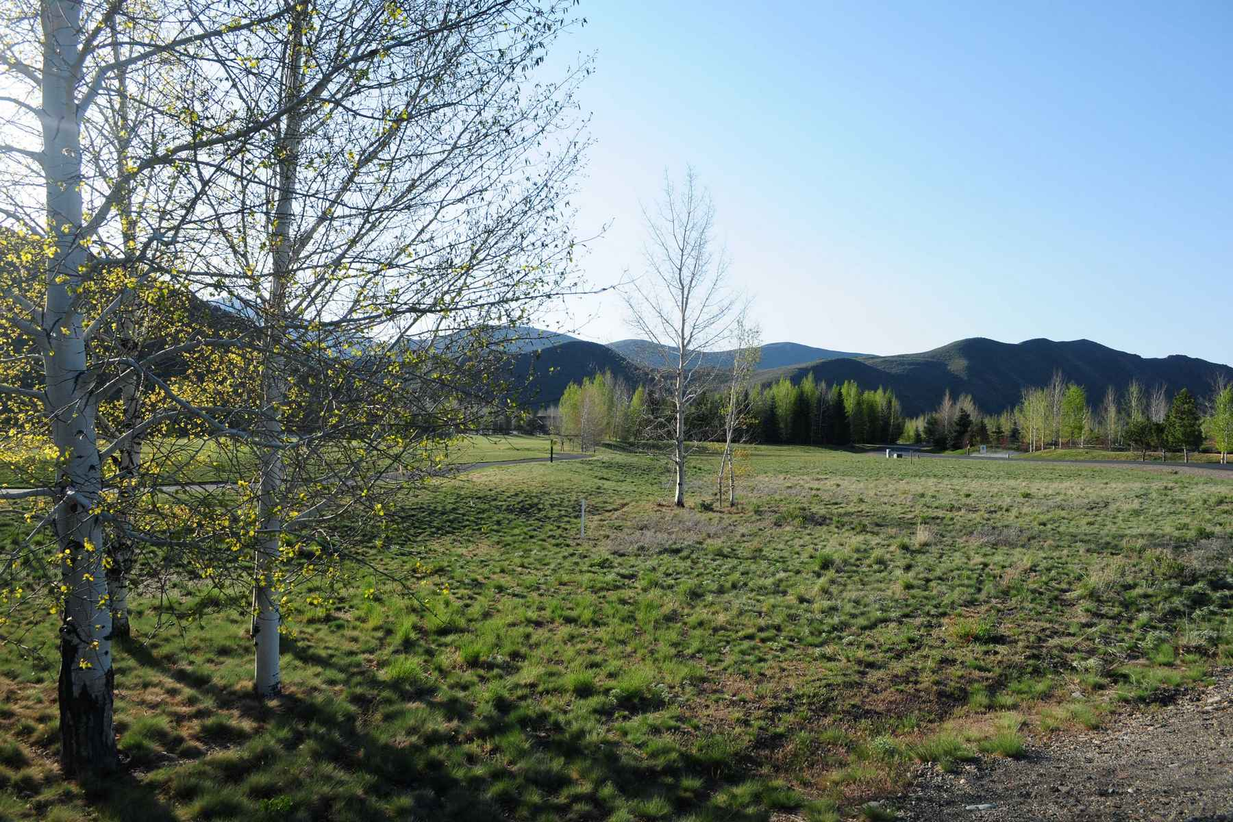 Land for Sale at Valley Club Lot 310 Valley Club Road Hailey, Idaho 83333 United States
