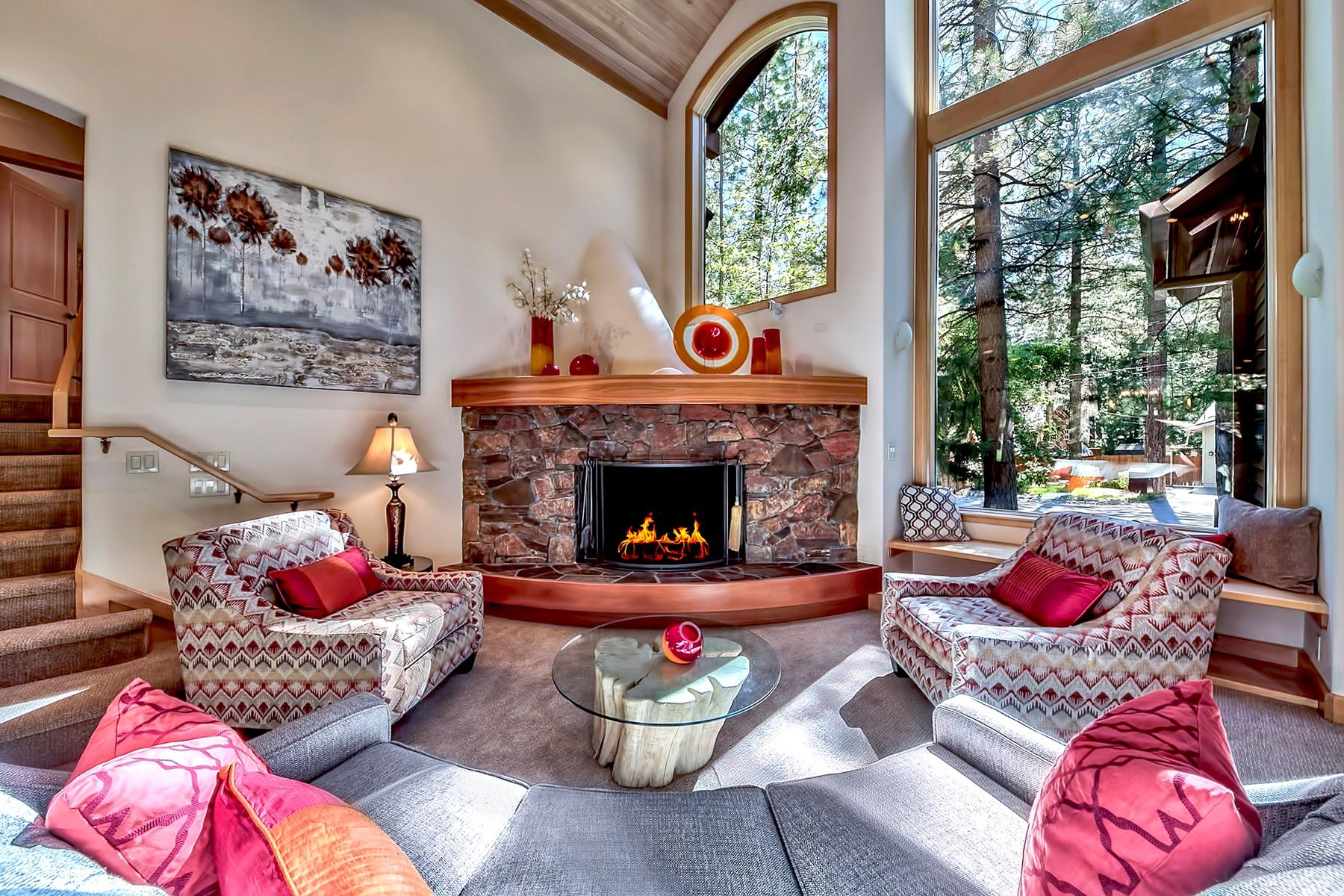 Additional photo for property listing at 130 Rubicon Peak Lane, Incline Village, Nevada 130 Rubicon Peak Lane Incline Village, Nevada 89451 United States