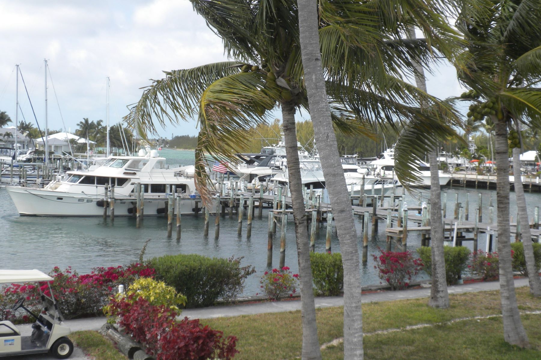 Condominium for Sale at Mariner's Cove 1402 Treasure Cay, Abaco Bahamas