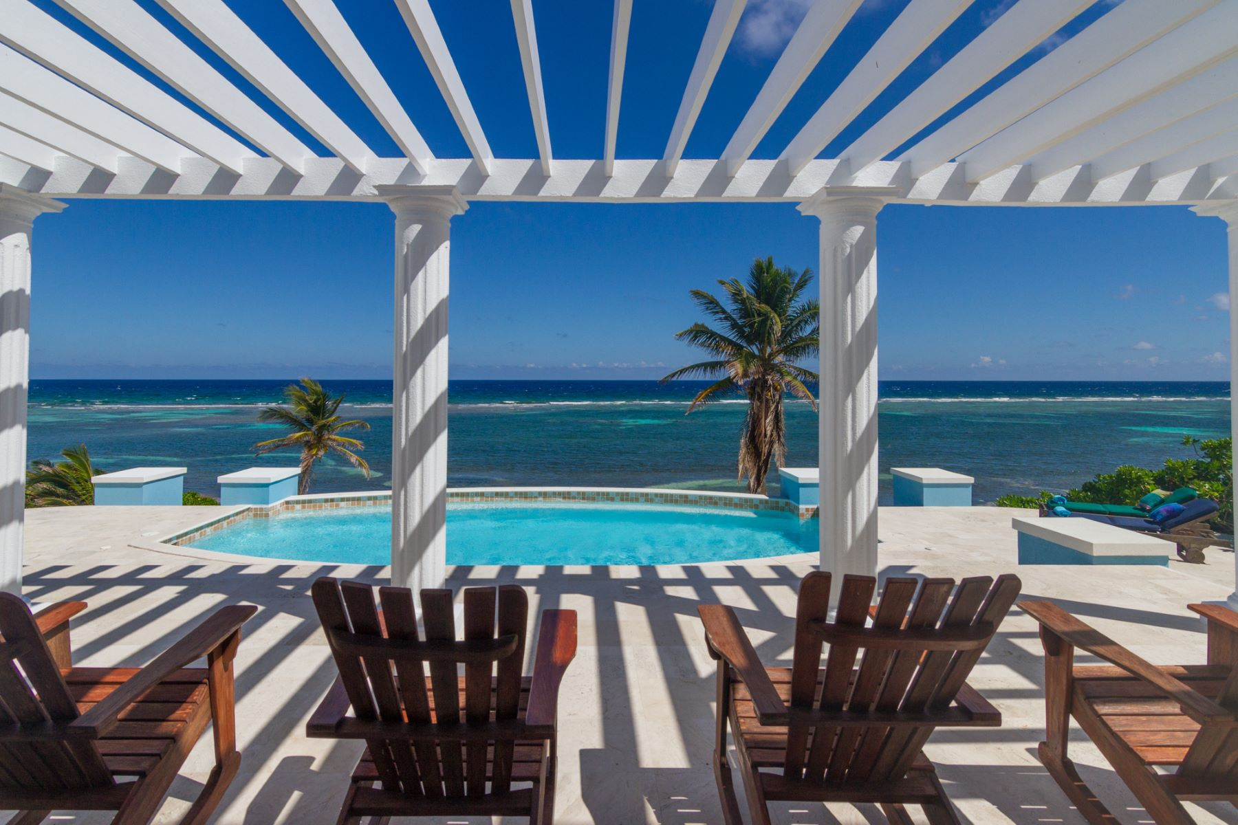 Additional photo for property listing at Paradise Point Estate Cayman Kai,  Cayman Islands
