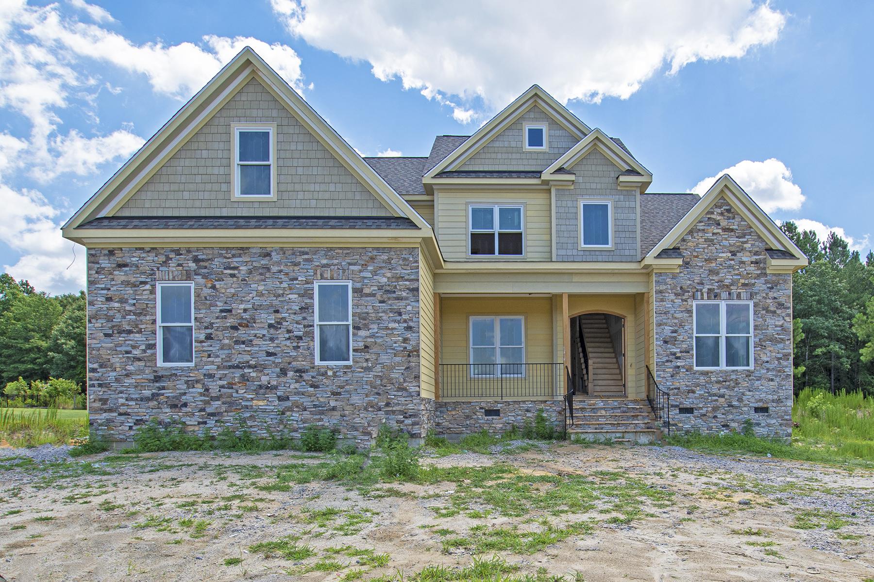 Single Family Homes vì Bán tại 920 Flash Drive - Averette Ridge Rolesville, Bắc Carolina 27571 Hoa Kỳ