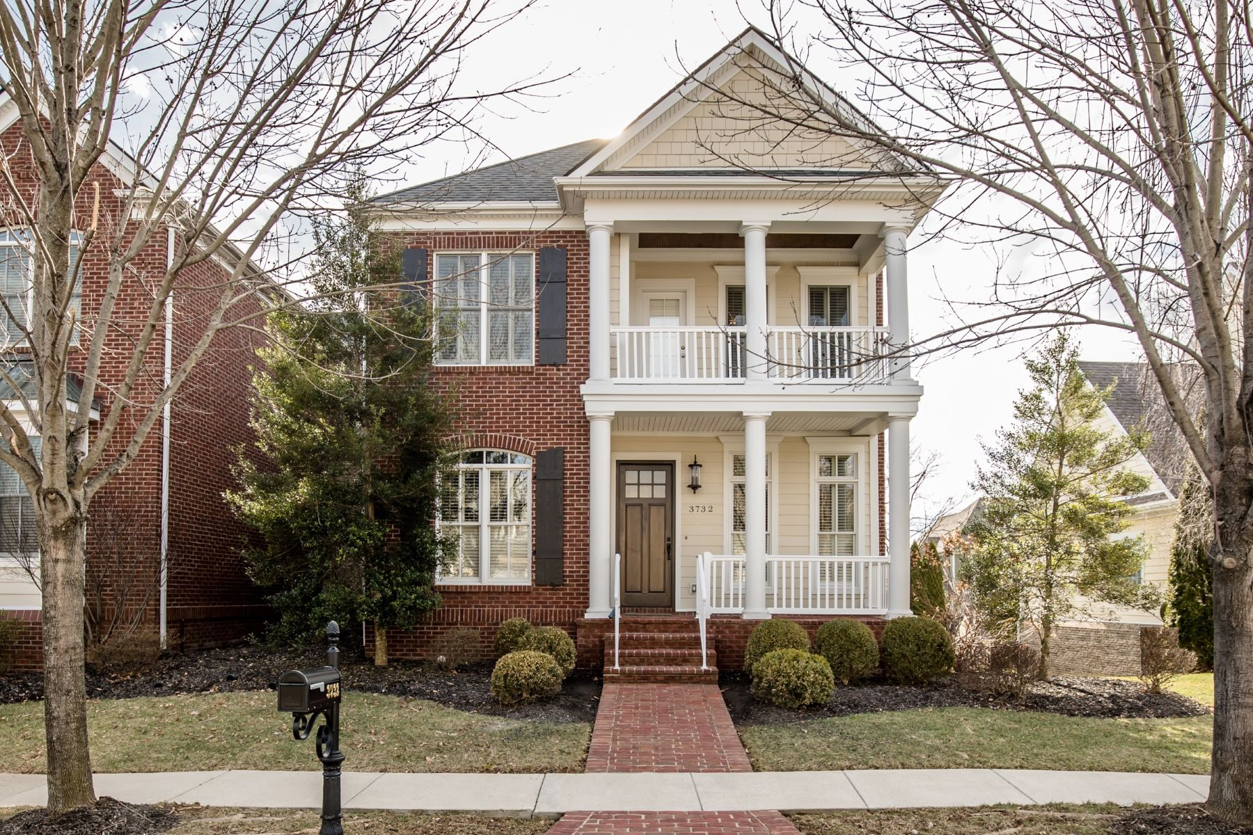 Townhouse for Sale at 3732 Horsemint Trail Lexington, Kentucky, 40509 United States