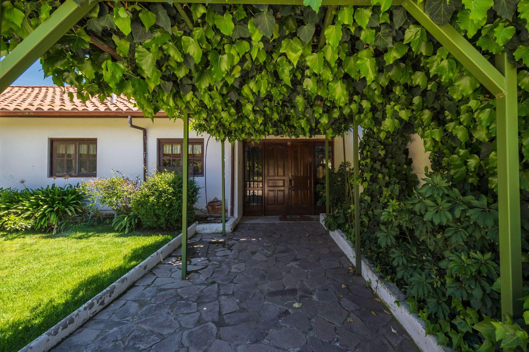 土地 のために 売買 アット Lovely plot for big families or Boutique hotel´s investors Los Andes, Valparaiso, SAN FELIPE チリ