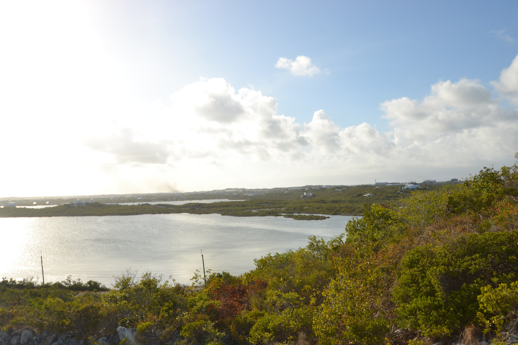 Additional photo for property listing at Vacant Land- Ocean Drive Ocean Drive Turtle Tail, Providenciales TCI BWI Islas Turcas Y Caicos