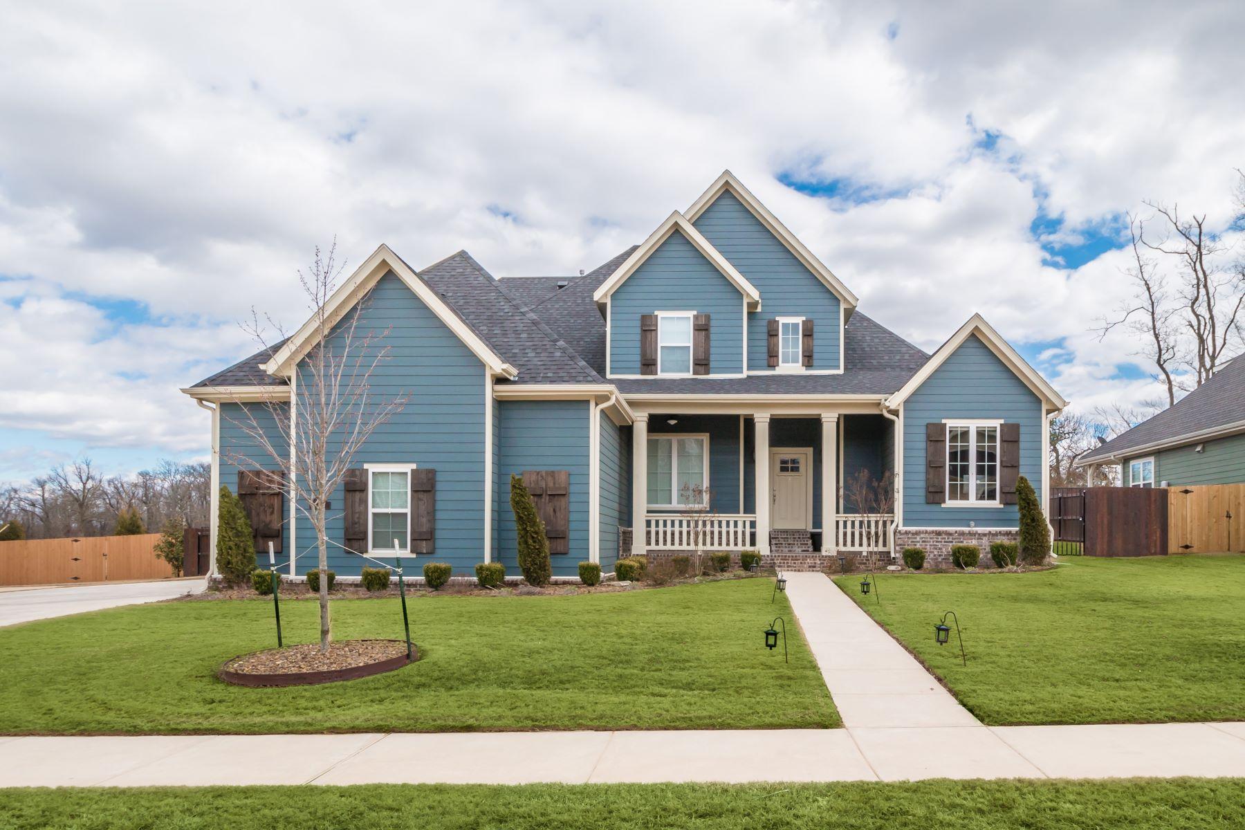 Single Family Homes για την Πώληση στο Cave Springs, Αρκανσασ 72718 Ηνωμένες Πολιτείες