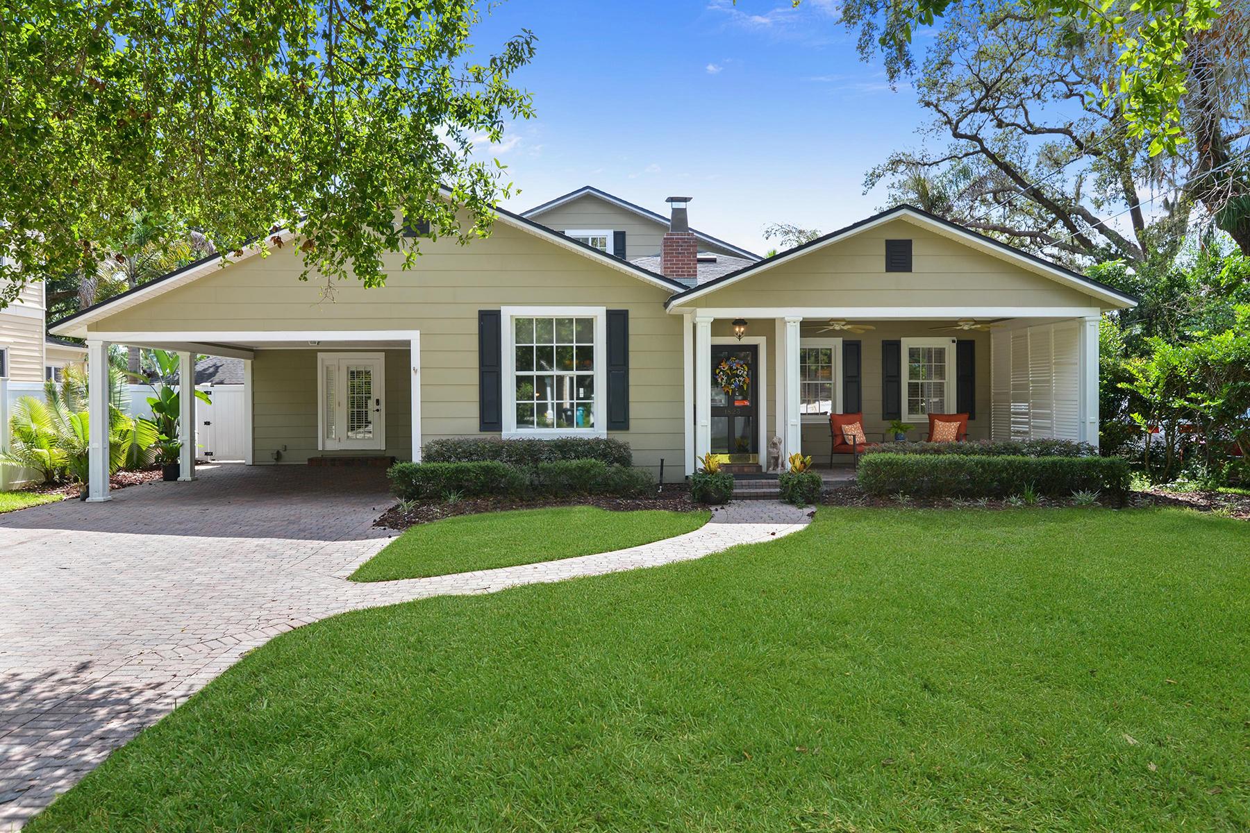 Maison unifamiliale pour l Vente à 1823 S Osceola Ave , Orlando, FL 32806 1823 S Osceola Ave Orlando, Florida 32806 États-Unis