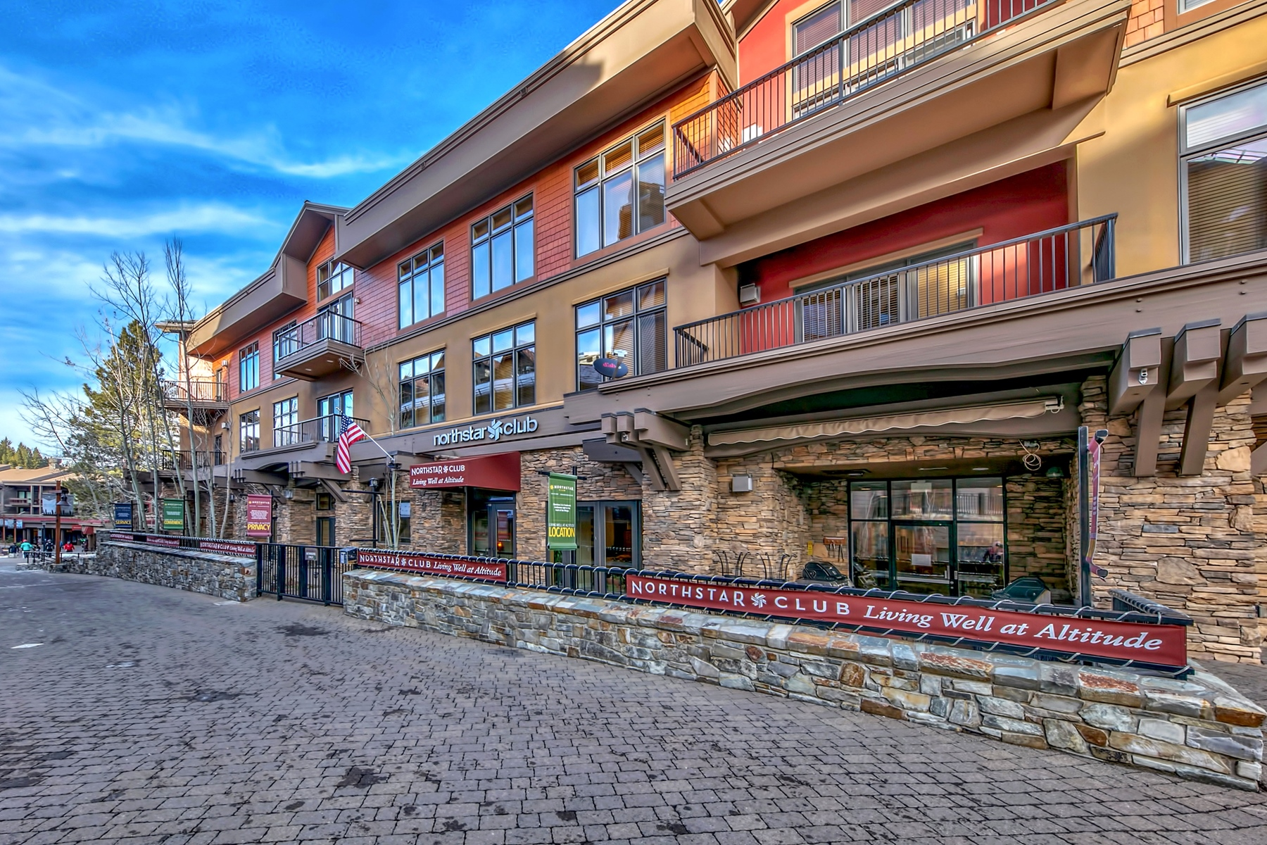 Property for Active at 2100 N Village Drive 302/#6, Truckee, CA 2100 N Village Drive 302/#6 Truckee, California 96161 United States