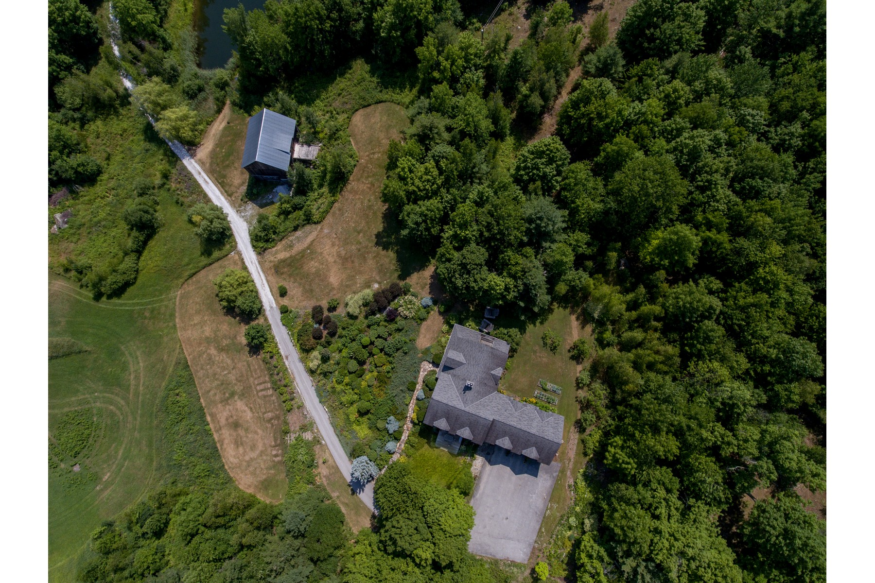 single family homes for Sale at 1151 Castle Road, Fairfield 1151 Castle Rd Fairfield, Vermont 05455 United States
