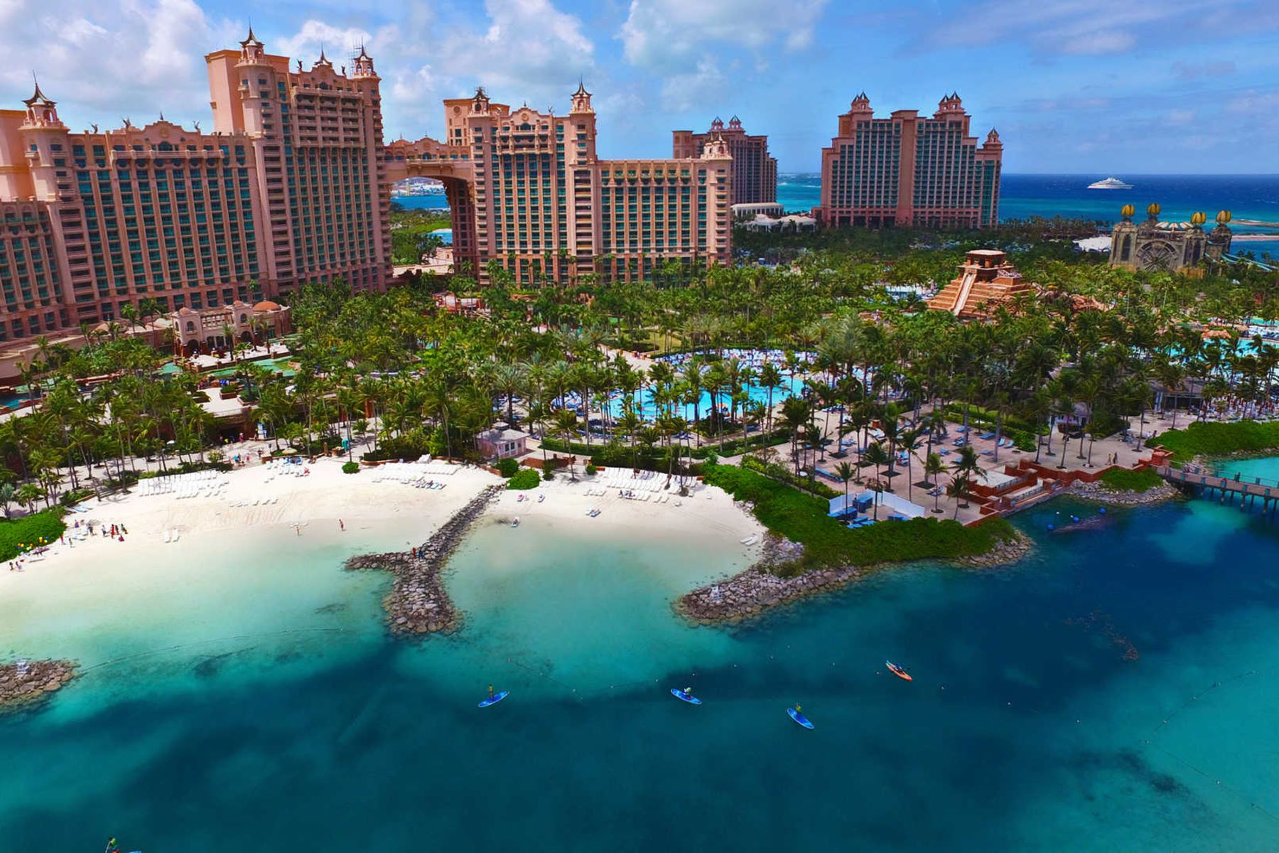 Condominio por un Venta en The Reef at Atlantis, 15-926 & 928 The Reef At Atlantis, Paradise Island, Nueva Providencia / Nassau Bahamas