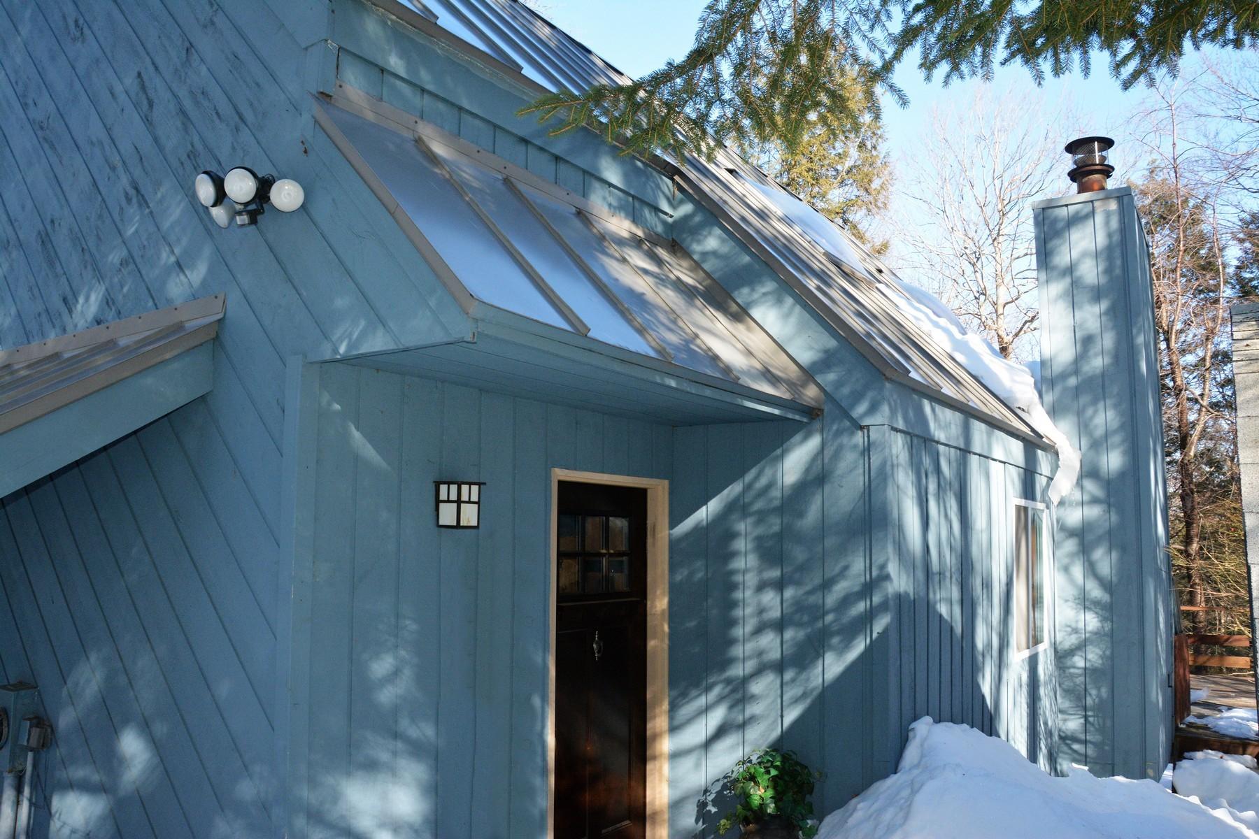 واحد منزل الأسرة للـ Sale في 11 K Loop, Wilmington Wilmington, Vermont, 05363 United States