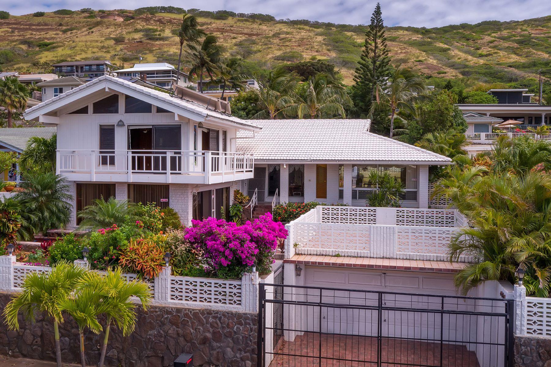 Tài Sản Bán Honolulu