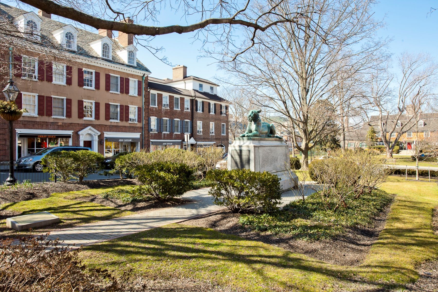 Additional photo for property listing at Welcome to 30 Maclean! 30 Maclean Street, Unit 3, Princeton, New Jersey 08542 United States