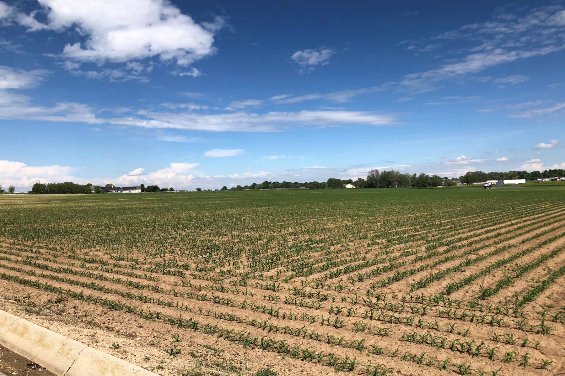 Land for Sale at 5540 Victory Rd, Nampa 5540 W Victory Rd Nampa, Idaho 83642 United States