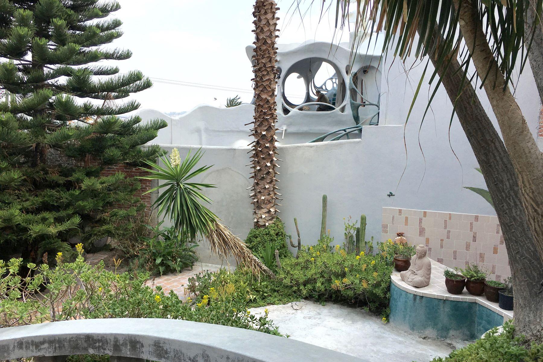 Additional photo for property listing at MERCURIO MERCURIO 45 San Miguel De Allende, Guanajuato 37736 México