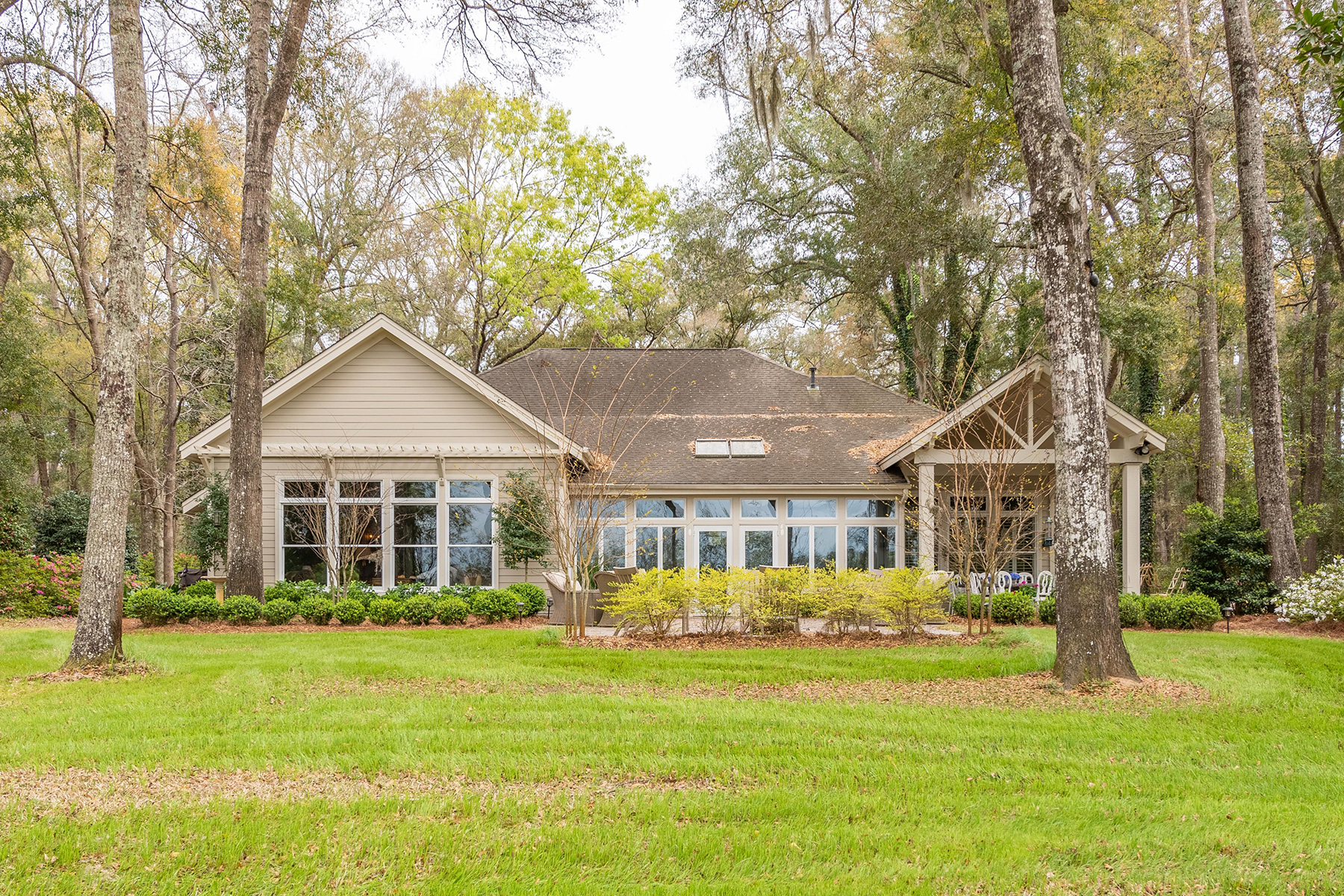 Single Family Homes for Sale at 3092 Bohicket Road Johns Island, South Carolina 29455 United States