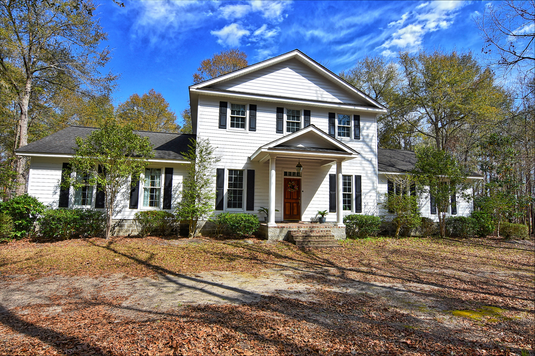 Single Family Home for Sale at 3293 Center Road, Georgetown, SC 29440 3293 Center Road Georgetown, South Carolina 29440 United States