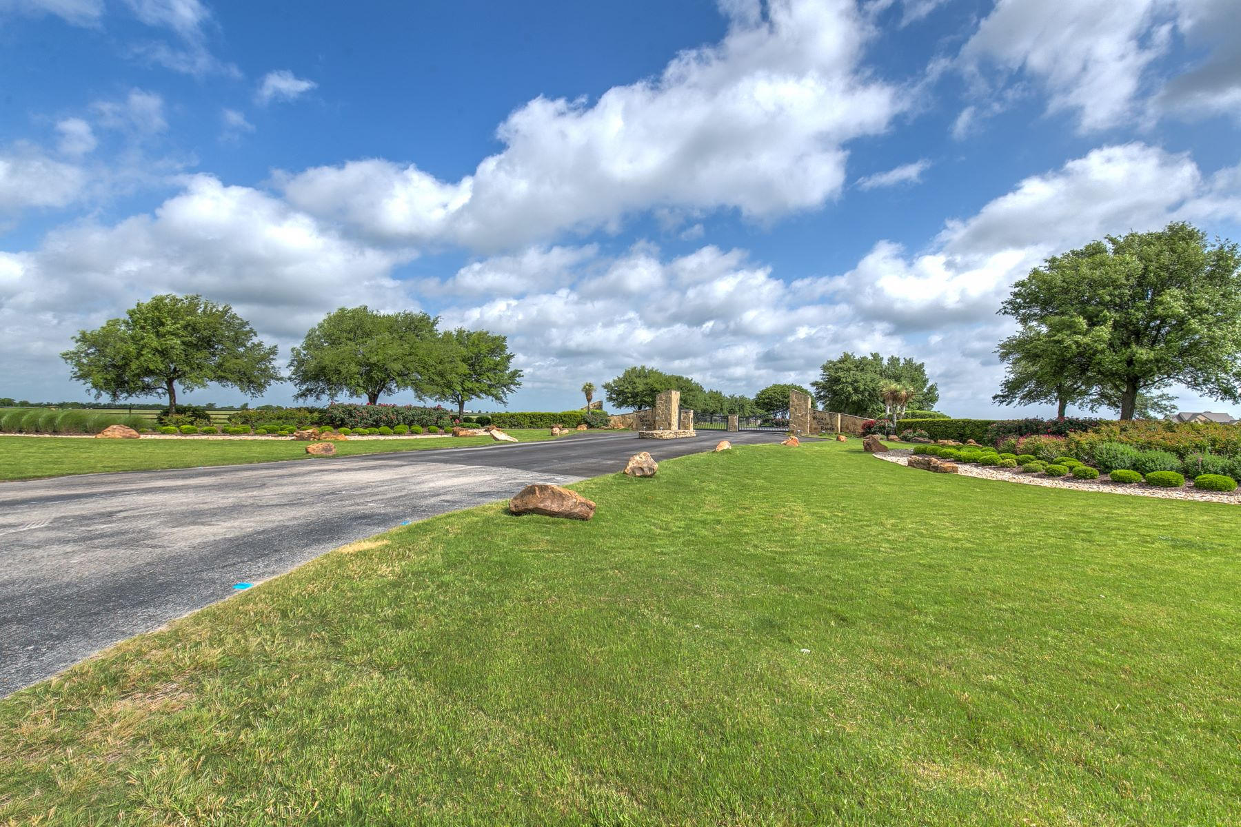 Land for Sale at Rocky Creek Ranch 12403 E Rocky Creek Road 5R3 Crowley, Texas 76036 United States