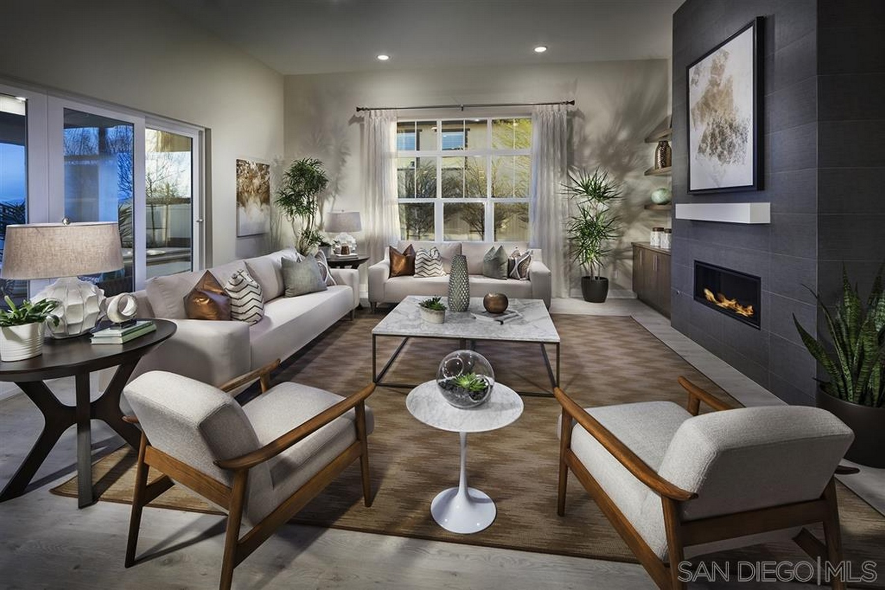 Single Family Homes for Active at Santee New Construction with a large backyard! 9096 Trailmark Way Lot 271 Santee, California 92071 United States